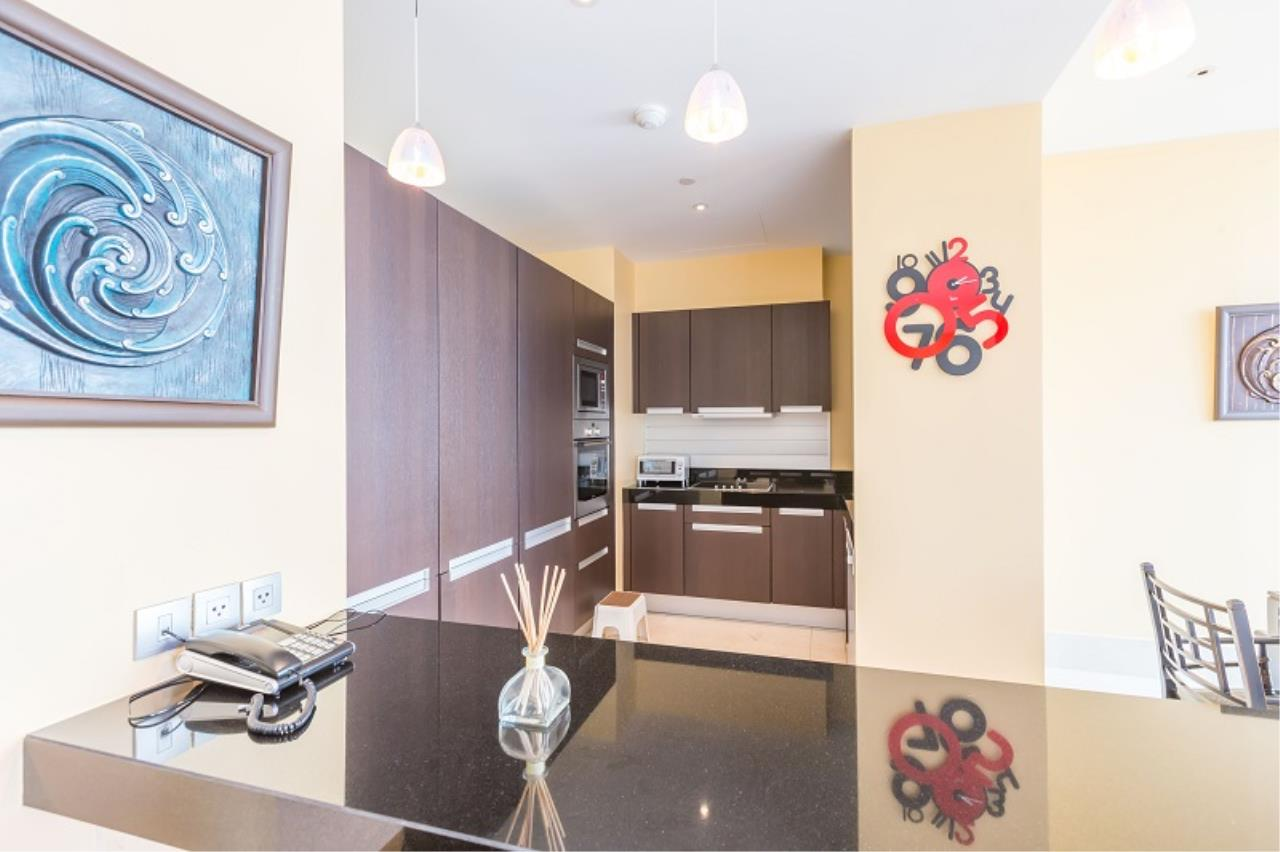 Century21 Skylux Agency's The Infinity / Condo For Sale / 2 Bedroom / 130 SQM / BTS Chong Nonsi / Bangkok 5