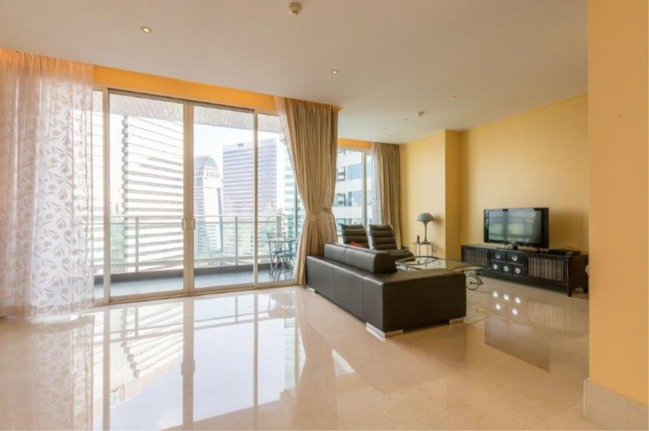 Century21 Skylux Agency's The Infinity / Condo For Sale / 2 Bedroom / 130 SQM / BTS Chong Nonsi / Bangkok 4