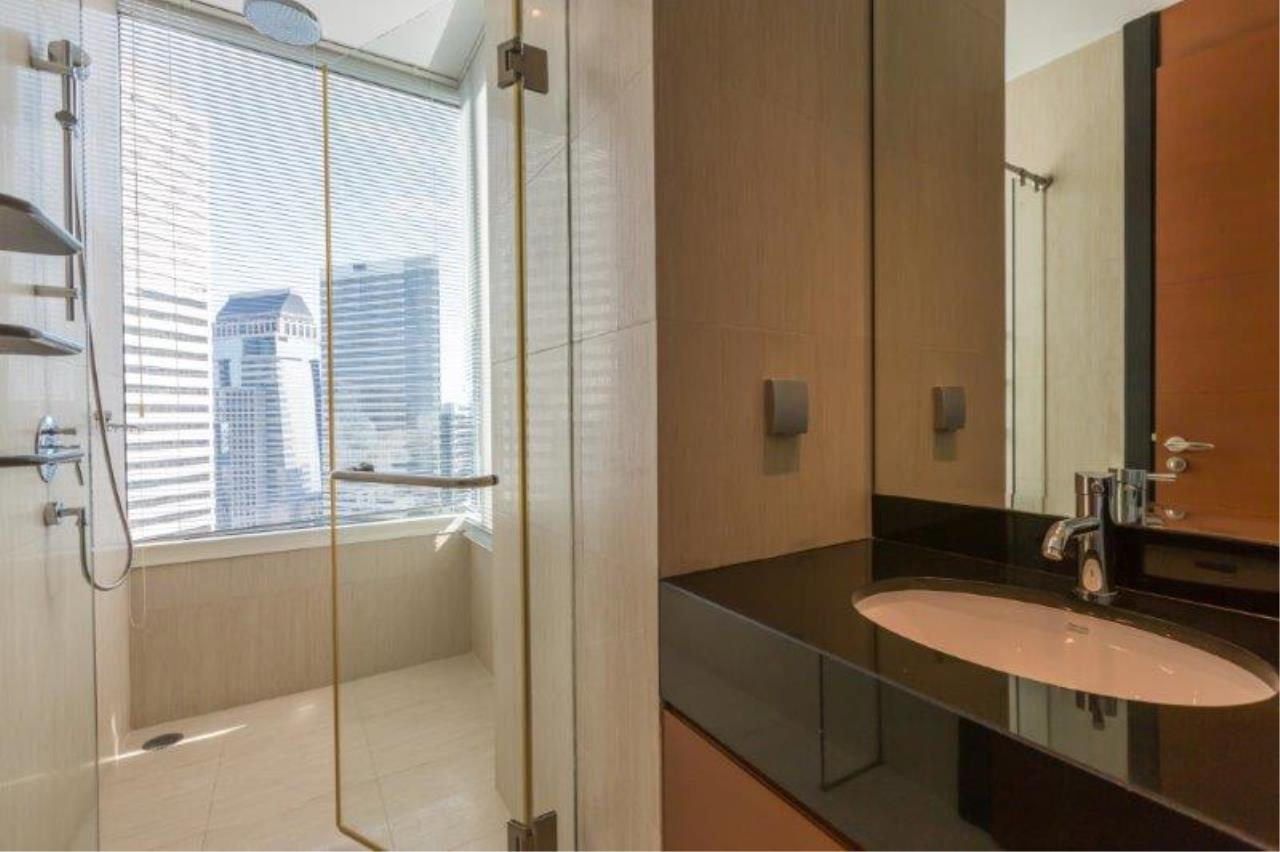 Century21 Skylux Agency's The Infinity / Condo For Sale / 2 Bedroom / 130 SQM / BTS Chong Nonsi / Bangkok 11