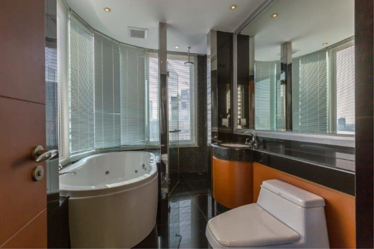 Century21 Skylux Agency's The Infinity / Condo For Sale / 2 Bedroom / 130 SQM / BTS Chong Nonsi / Bangkok 12