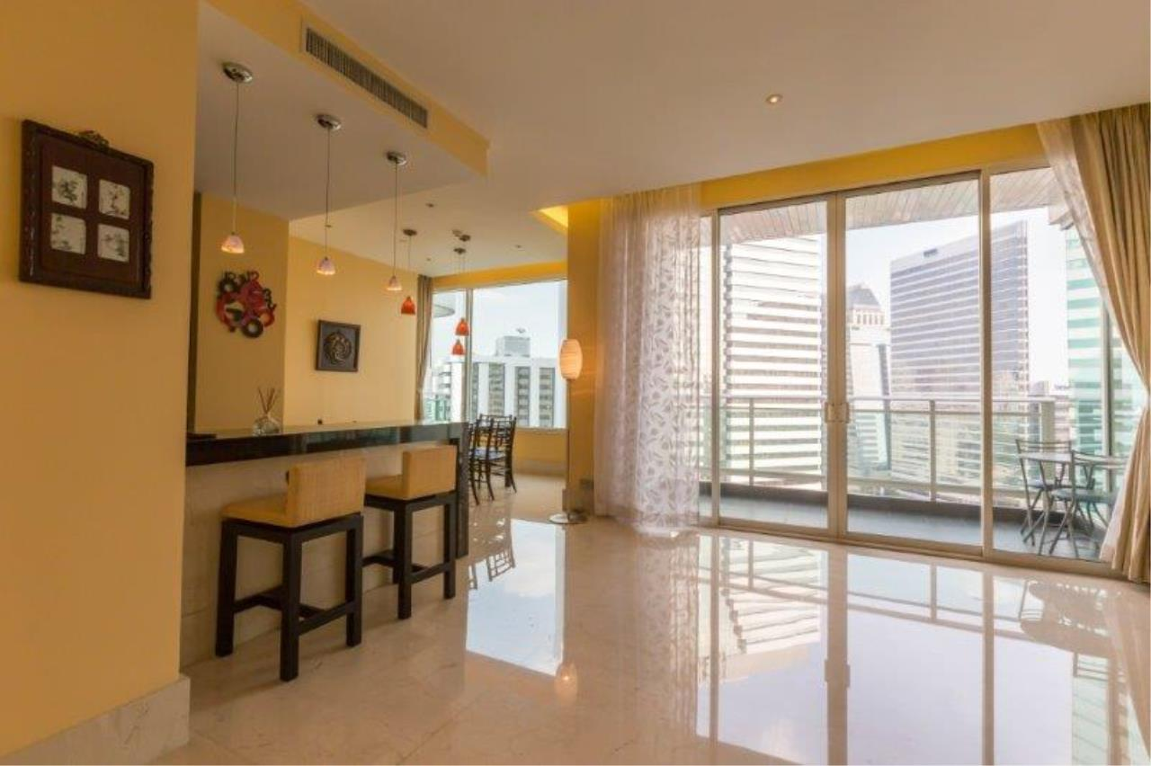Century21 Skylux Agency's The Infinity / Condo For Sale / 2 Bedroom / 130 SQM / BTS Chong Nonsi / Bangkok 3