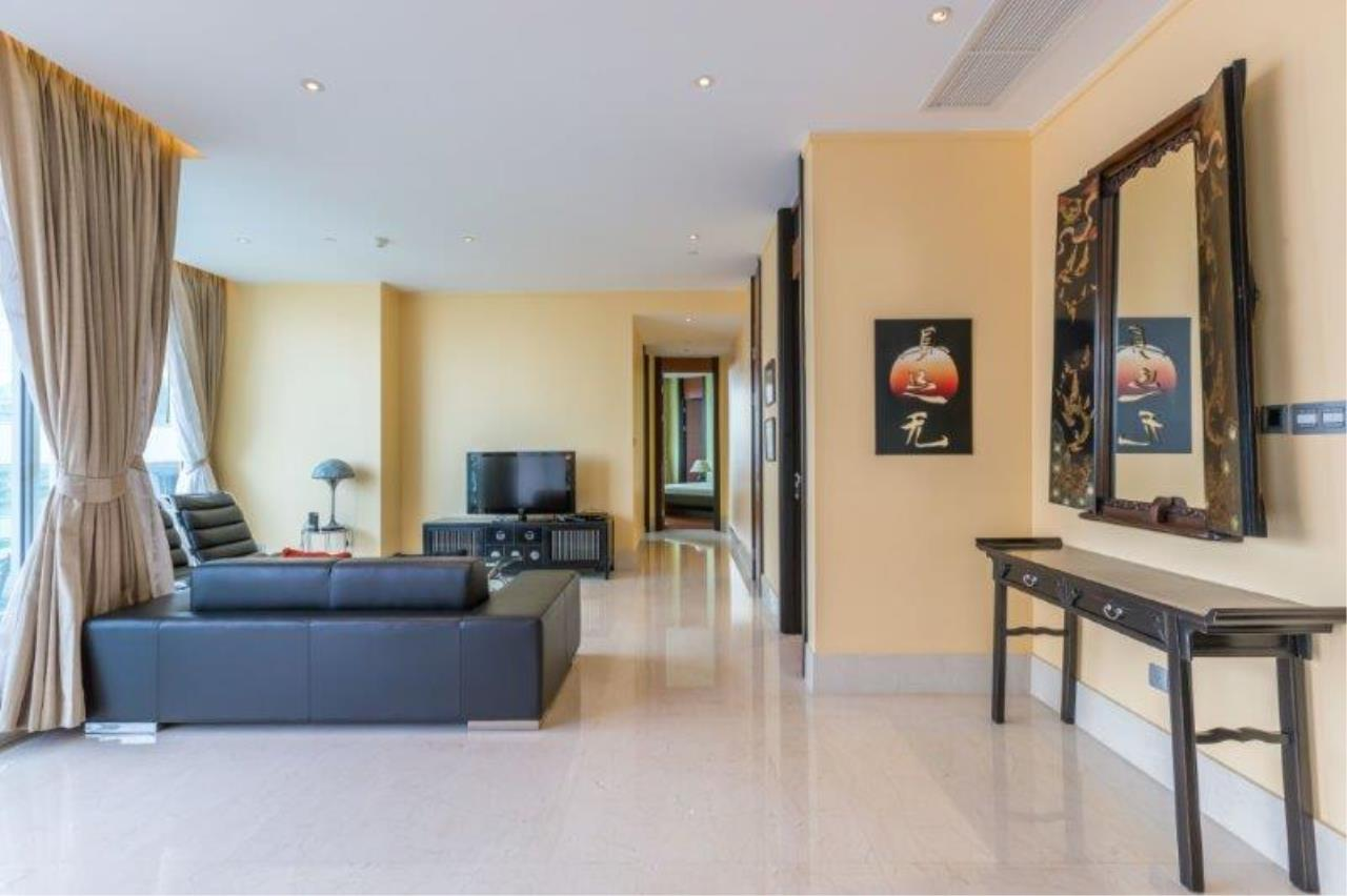 Century21 Skylux Agency's The Infinity / Condo For Sale / 2 Bedroom / 130 SQM / BTS Chong Nonsi / Bangkok 8