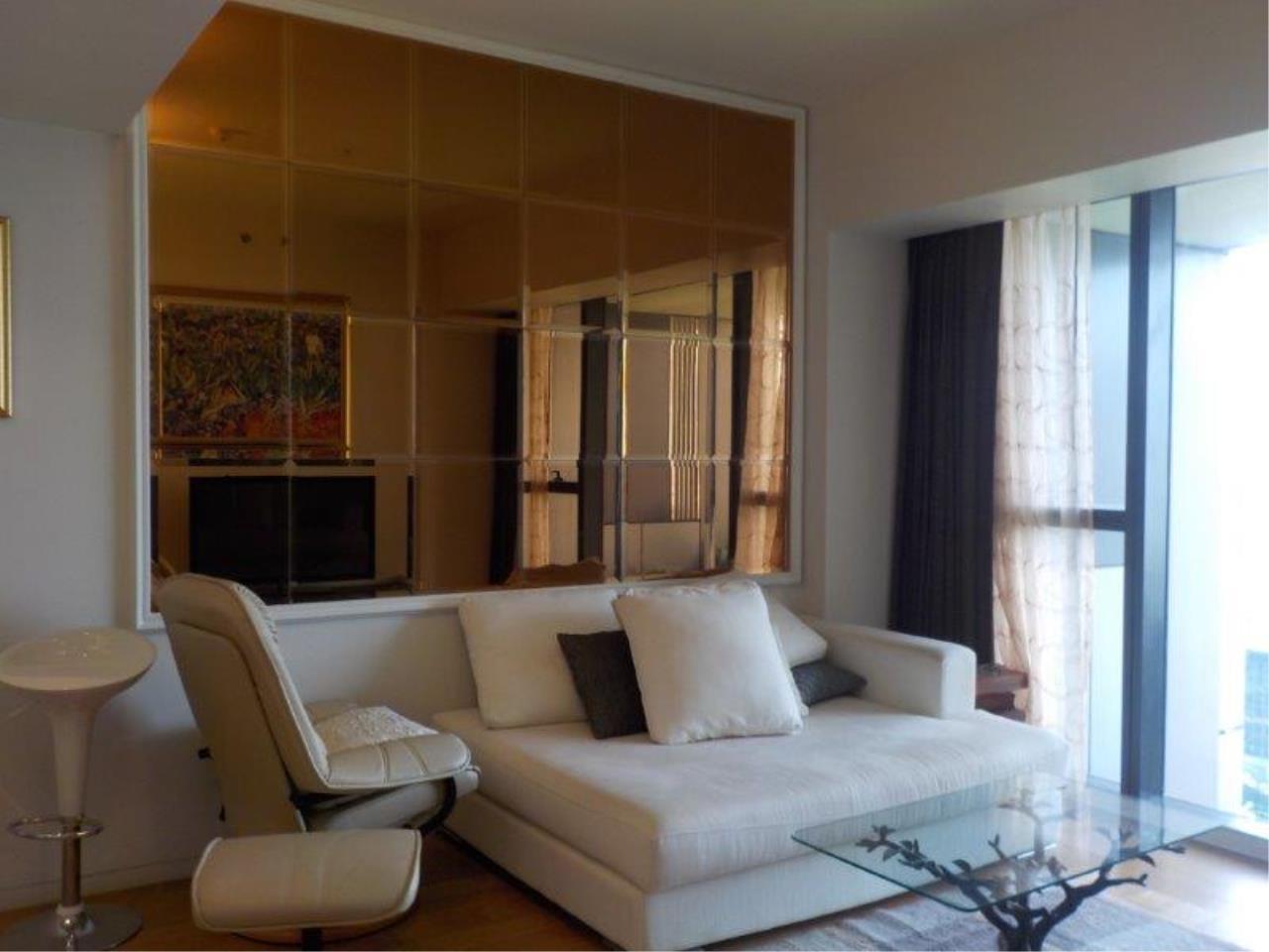 Century21 Skylux Agency's The Met / Condo For Sale / 2 Bedroom / 94 SQM / BTS Chong Nonsi / Bangkok 4