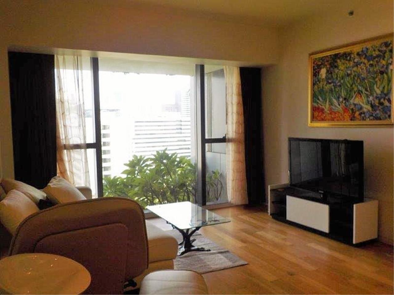 Century21 Skylux Agency's The Met / Condo For Sale / 2 Bedroom / 94 SQM / BTS Chong Nonsi / Bangkok 1