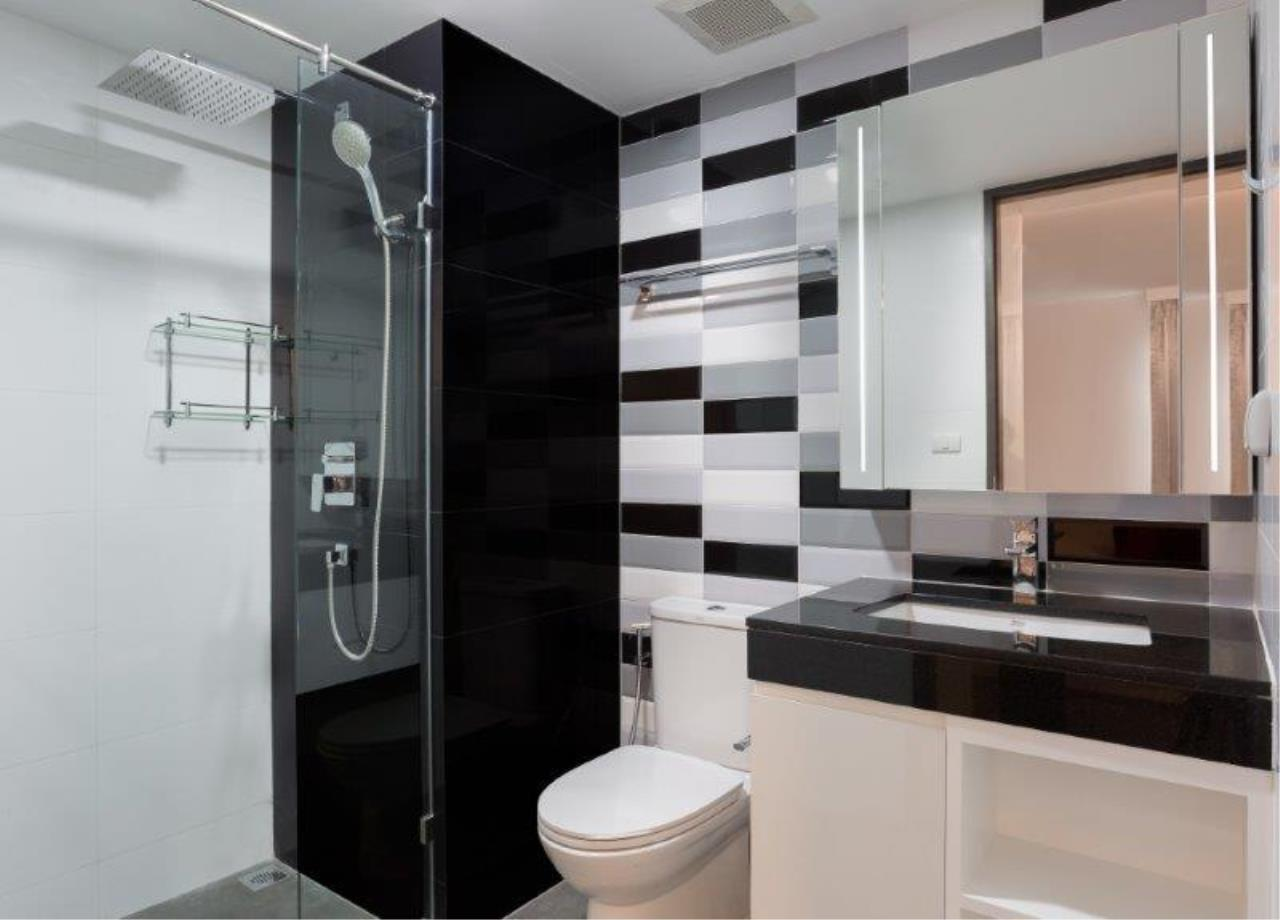 Century21 Skylux Agency's Aashiana Sukhumvit 26 / Apartment (Serviced) For Rent / 3 Bedroom / 120 SQM / BTS Phrom Phong / Bangkok 6