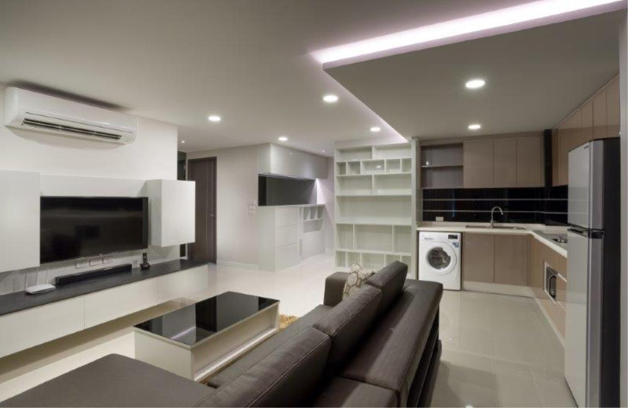 Century21 Skylux Agency's Aashiana Sukhumvit 26 / Apartment (Serviced) For Rent / 3 Bedroom / 120 SQM / BTS Phrom Phong / Bangkok 3