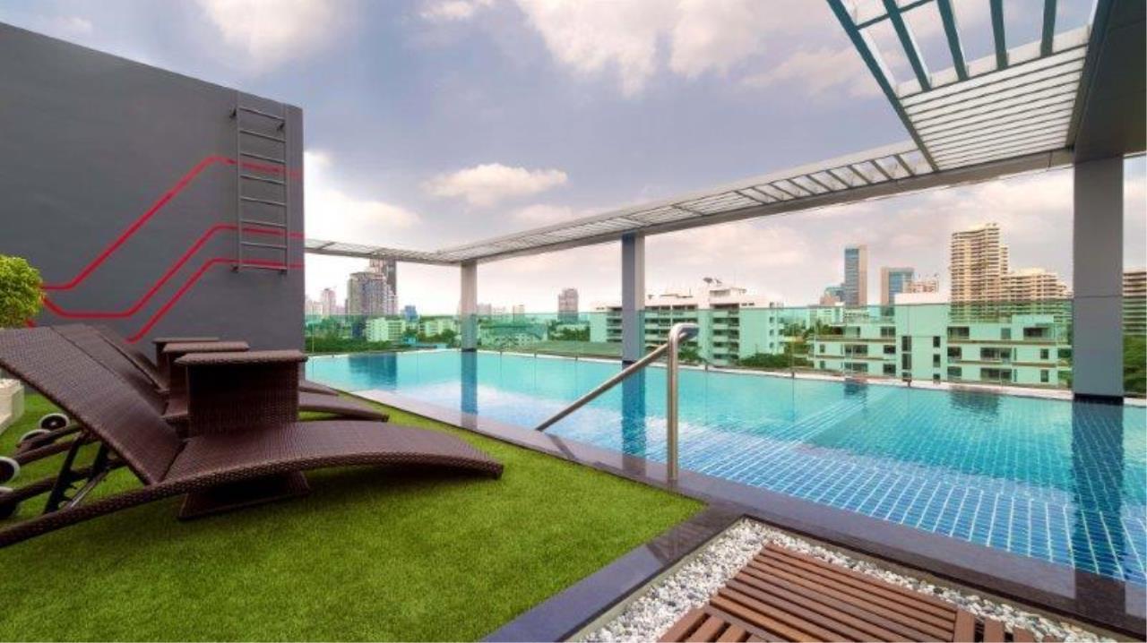 Century21 Skylux Agency's Aashiana Sukhumvit 26 / Apartment (Serviced) For Rent / 3 Bedroom / 120 SQM / BTS Phrom Phong / Bangkok 12