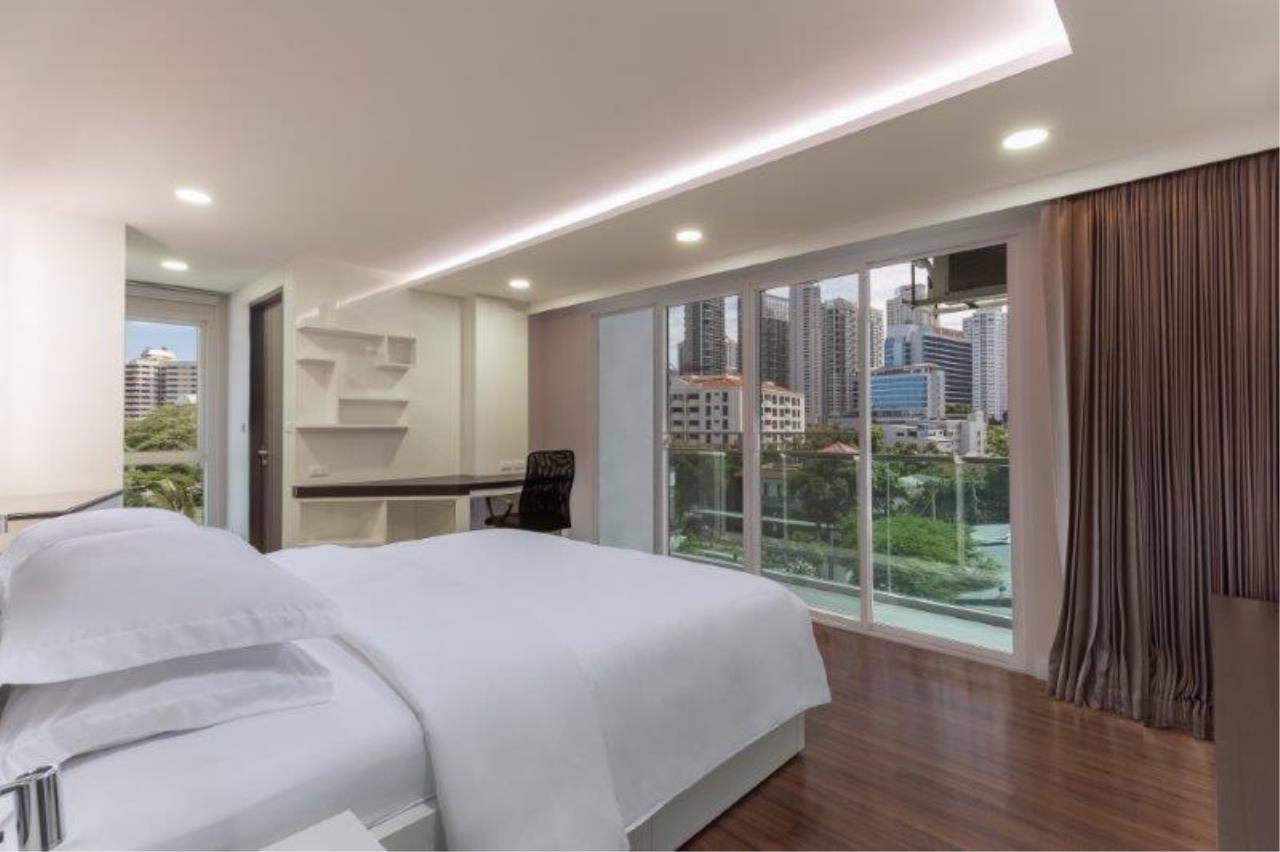 Century21 Skylux Agency's Aashiana Sukhumvit 26 / Apartment (Serviced) For Rent / 3 Bedroom / 120 SQM / BTS Phrom Phong / Bangkok 8
