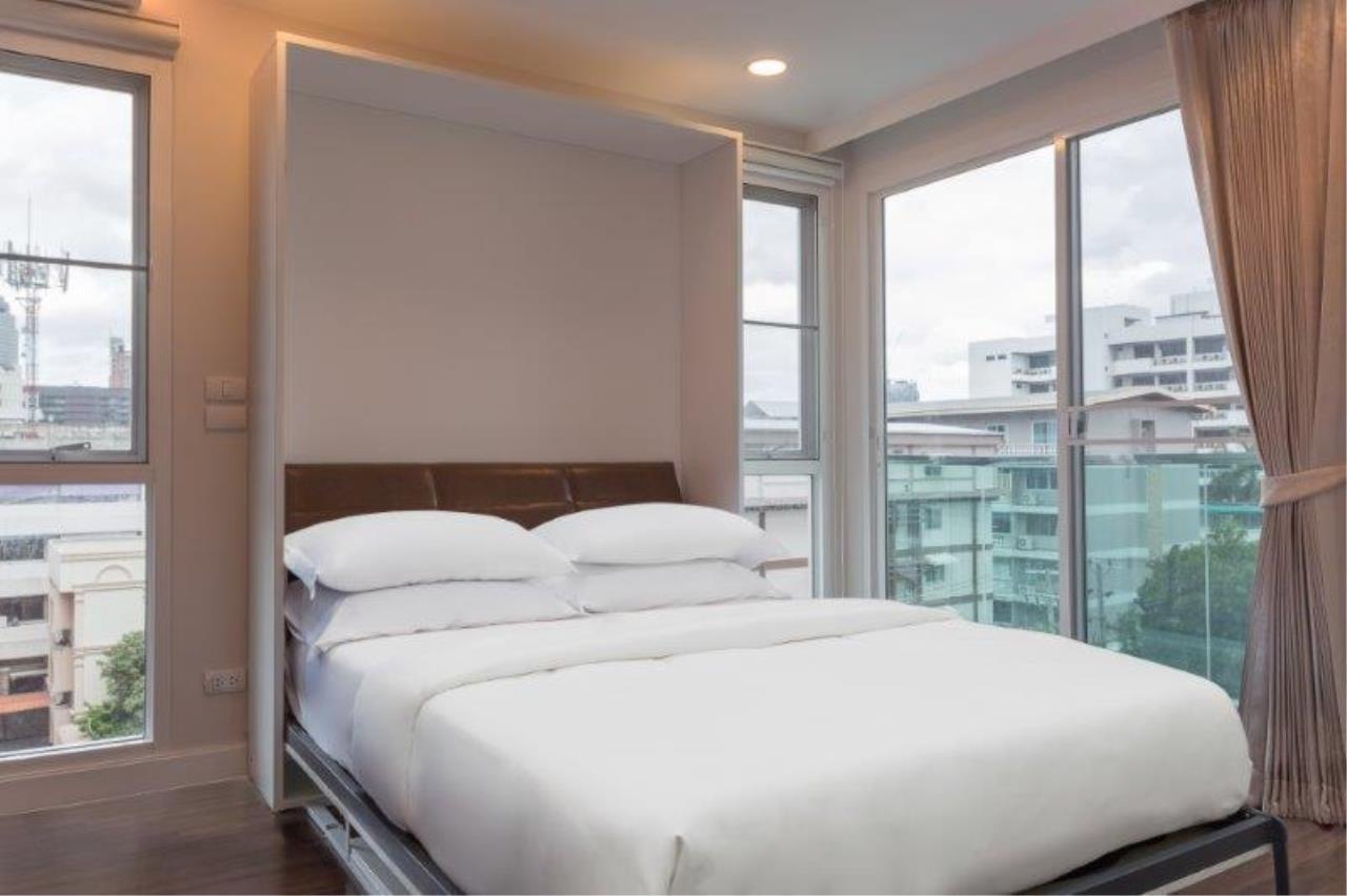 Century21 Skylux Agency's Aashiana Sukhumvit 26 / Apartment (Serviced) For Rent / 3 Bedroom / 120 SQM / BTS Phrom Phong / Bangkok 10