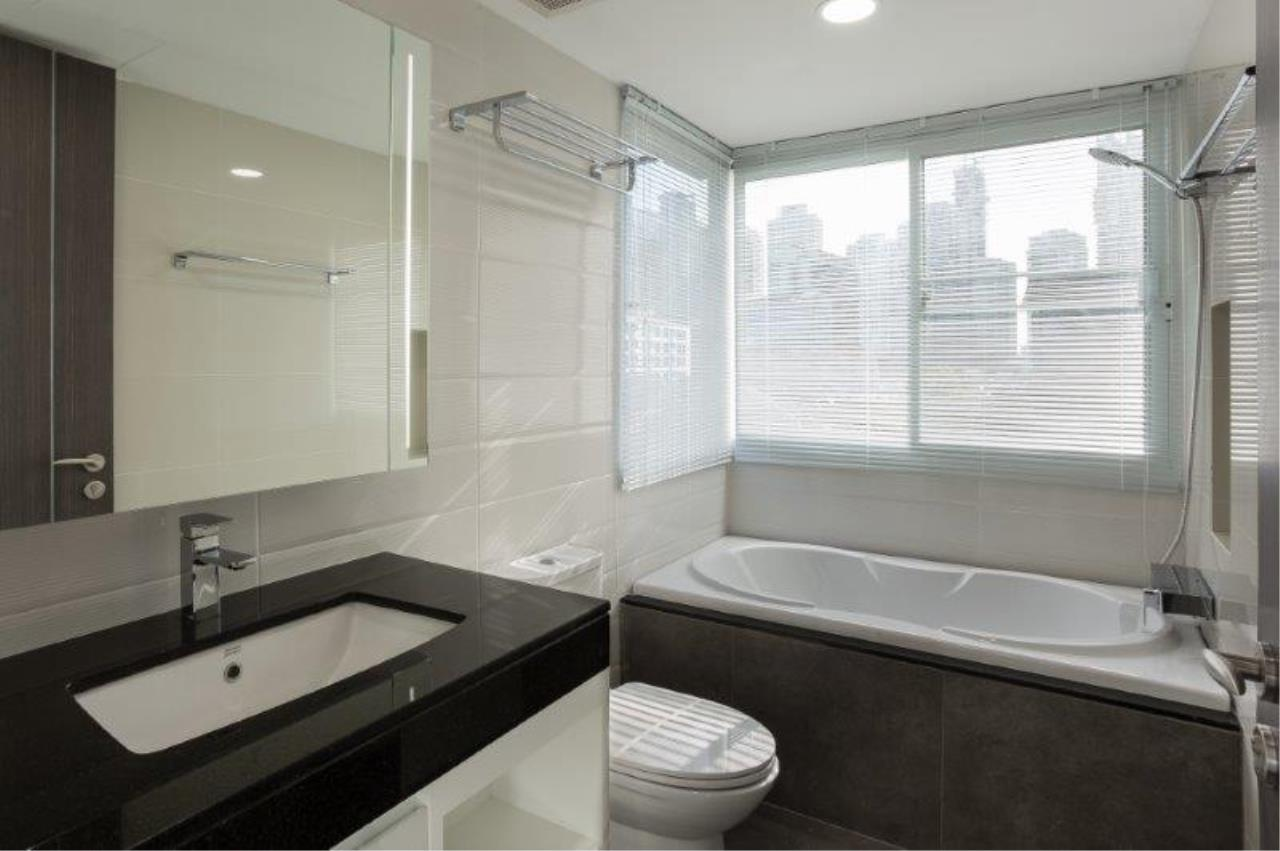 Century21 Skylux Agency's Aashiana Sukhumvit 26 / Apartment (Serviced) For Rent / 3 Bedroom / 120 SQM / BTS Phrom Phong / Bangkok 4
