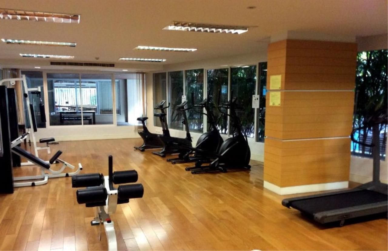 Century21 Skylux Agency's The Rise Sukhumvit 39 / Condo For Rent / 2 Bedroom / 101 SQM / BTS Phrom Phong / Bangkok 3