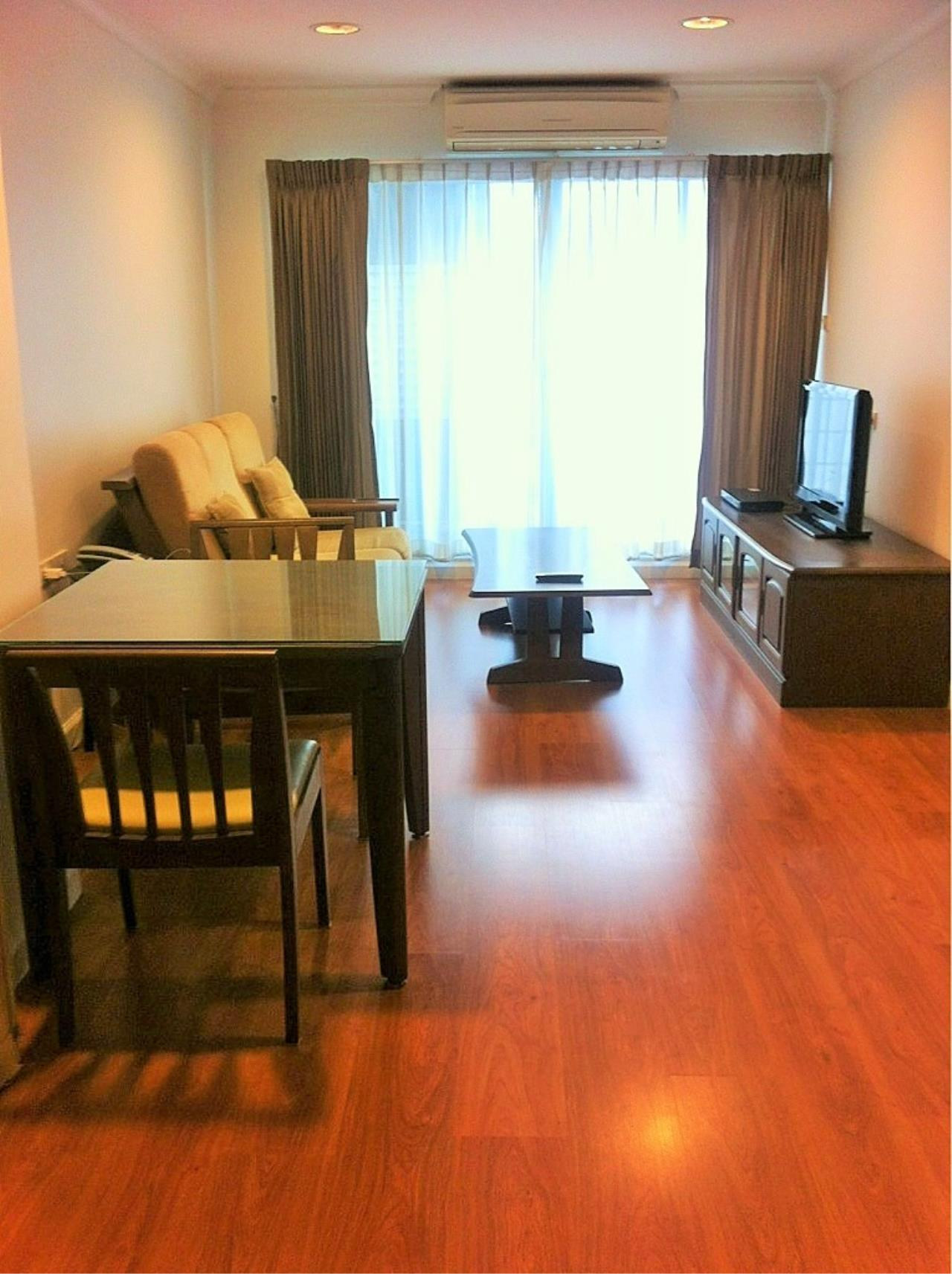 Century21 Skylux Agency's Grand Heritage Thonglor / Condo For Rent / 1 Bedroom / 54 SQM / BTS Phrom Phong / Bangkok 3