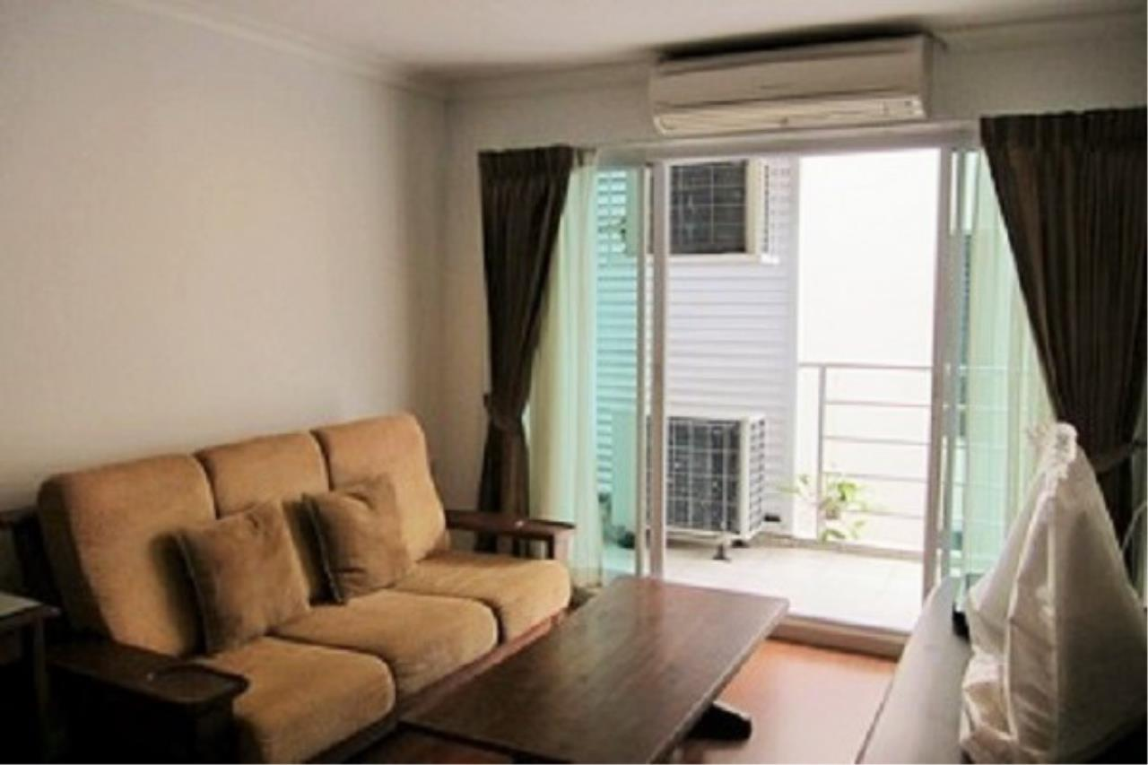 Century21 Skylux Agency's Grand Heritage Thonglor / Condo For Rent / 1 Bedroom / 54 SQM / BTS Phrom Phong / Bangkok 1