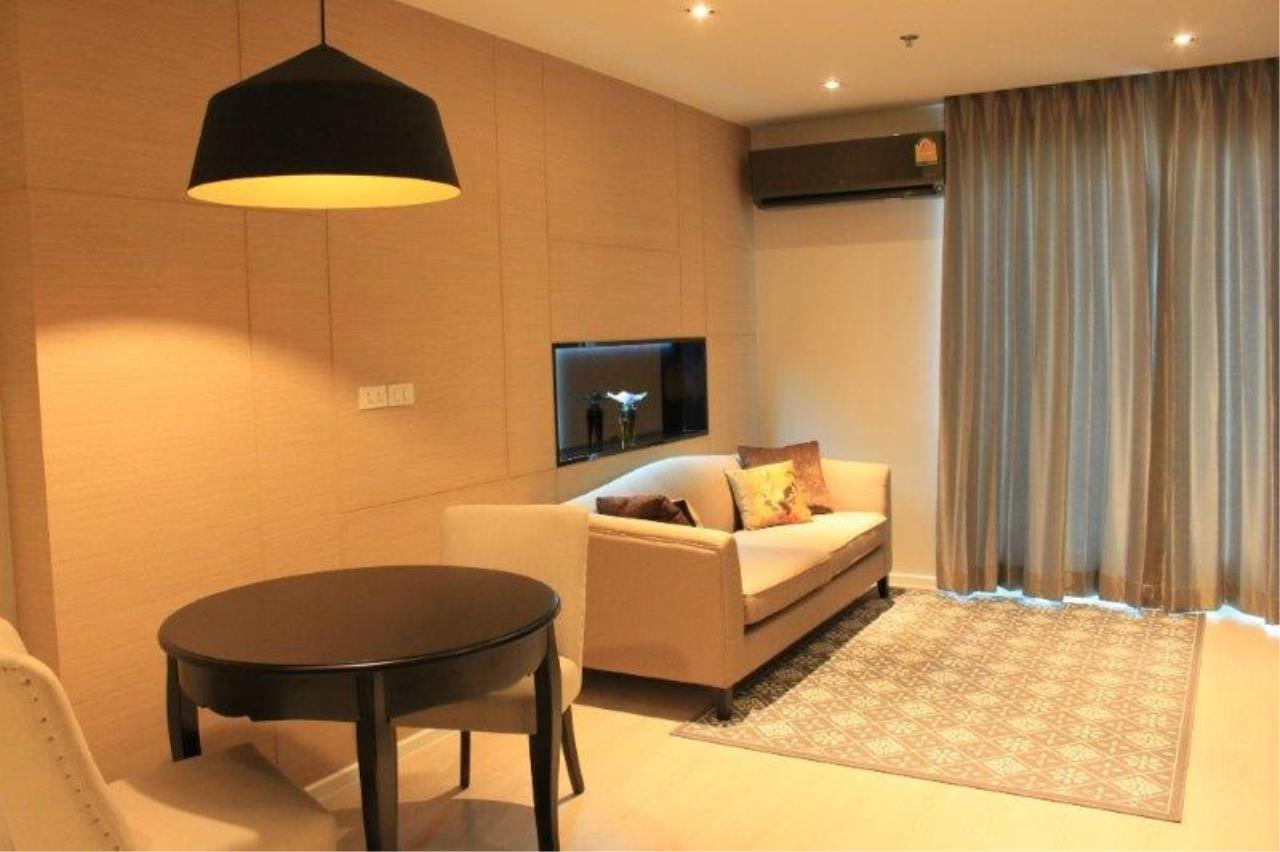 Century21 Skylux Agency's Rhythm Sathorn – Narathiwas / Condo For Sale / 2 Bedroom / 61 SQM / BTS Chong Nonsi / Bangkok 3