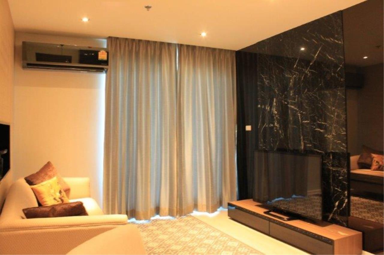 Century21 Skylux Agency's Rhythm Sathorn – Narathiwas / Condo For Sale / 2 Bedroom / 61 SQM / BTS Chong Nonsi / Bangkok 2