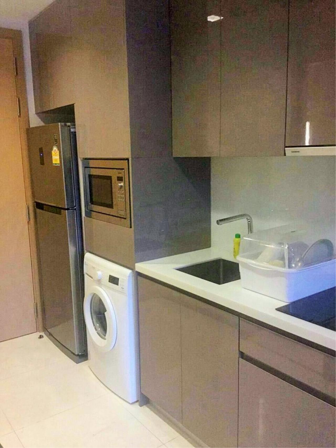 Century21 Skylux Agency's Hyde Sukhumvit / Condo For Sale / 1 Bedroom / 31 SQM / BTS Nana / Bangkok 4