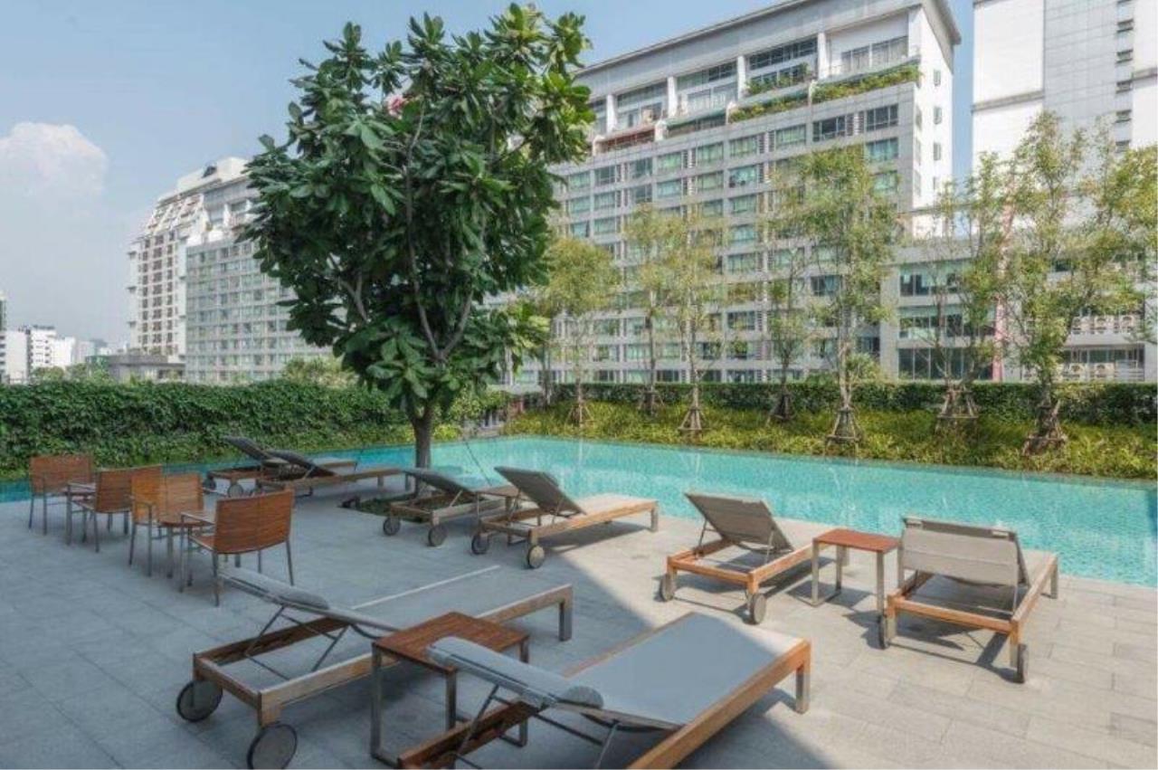 Century21 Skylux Agency's Hyde Sukhumvit / Condo For Sale / 1 Bedroom / 31 SQM / BTS Nana / Bangkok 6