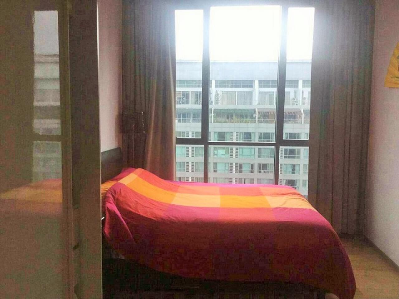 Century21 Skylux Agency's Hyde Sukhumvit / Condo For Sale / 1 Bedroom / 31 SQM / BTS Nana / Bangkok 5