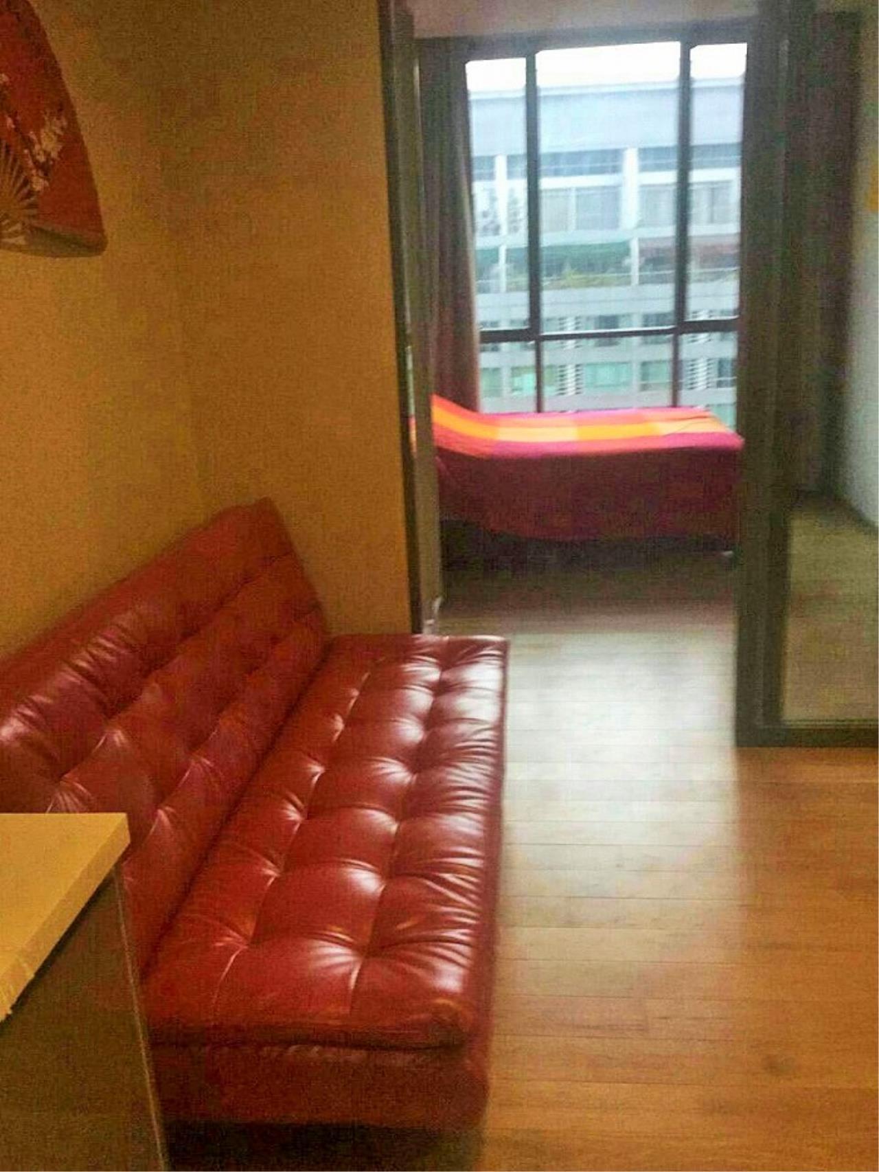 Century21 Skylux Agency's Hyde Sukhumvit / Condo For Sale / 1 Bedroom / 31 SQM / BTS Nana / Bangkok 3