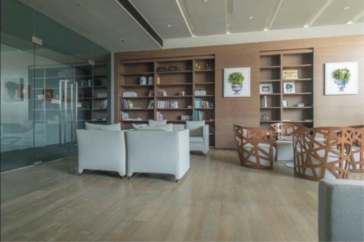 Century21 Skylux Agency's Hyde Sukhumvit / Condo For Sale / 1 Bedroom / 31 SQM / BTS Nana / Bangkok 8