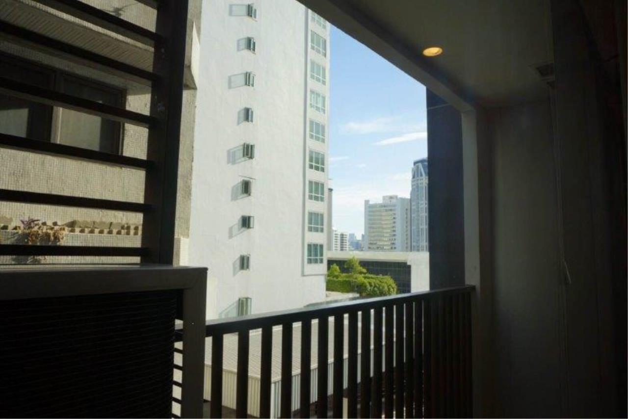 Century21 Skylux Agency's 15 Sukhumvit Residences / Condo For Sale / 1 Bedroom / 45 SQM / BTS Nana / Bangkok 10