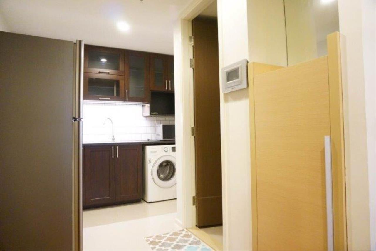 Century21 Skylux Agency's 15 Sukhumvit Residences / Condo For Sale / 1 Bedroom / 45 SQM / BTS Nana / Bangkok 3
