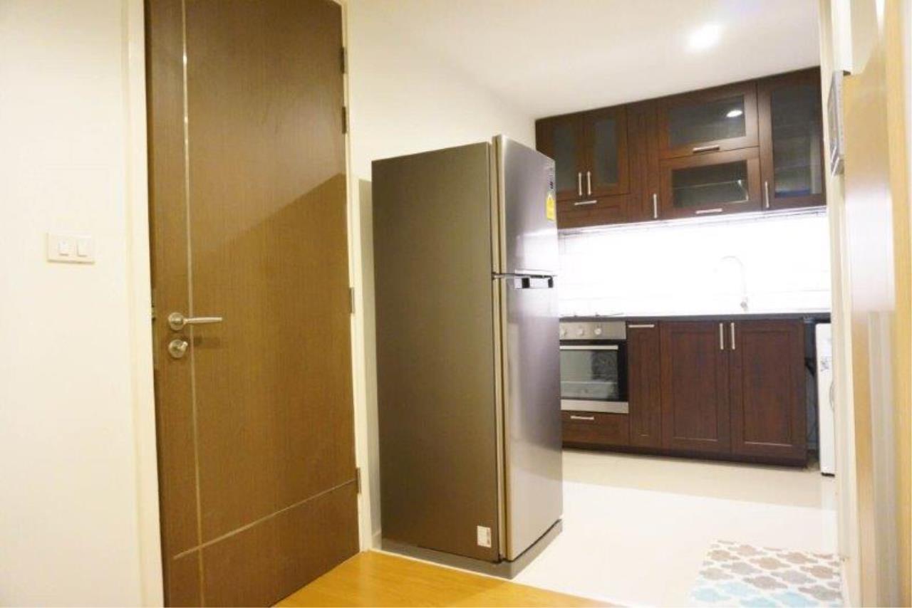 Century21 Skylux Agency's 15 Sukhumvit Residences / Condo For Sale / 1 Bedroom / 45 SQM / BTS Nana / Bangkok 4