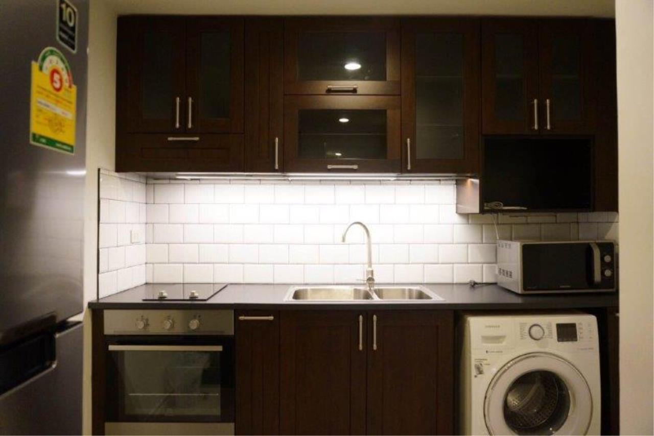 Century21 Skylux Agency's 15 Sukhumvit Residences / Condo For Sale / 1 Bedroom / 45 SQM / BTS Nana / Bangkok 5