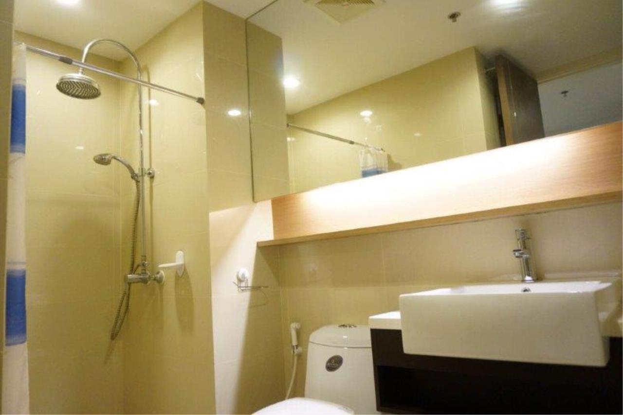 Century21 Skylux Agency's 15 Sukhumvit Residences / Condo For Sale / 1 Bedroom / 45 SQM / BTS Nana / Bangkok 9