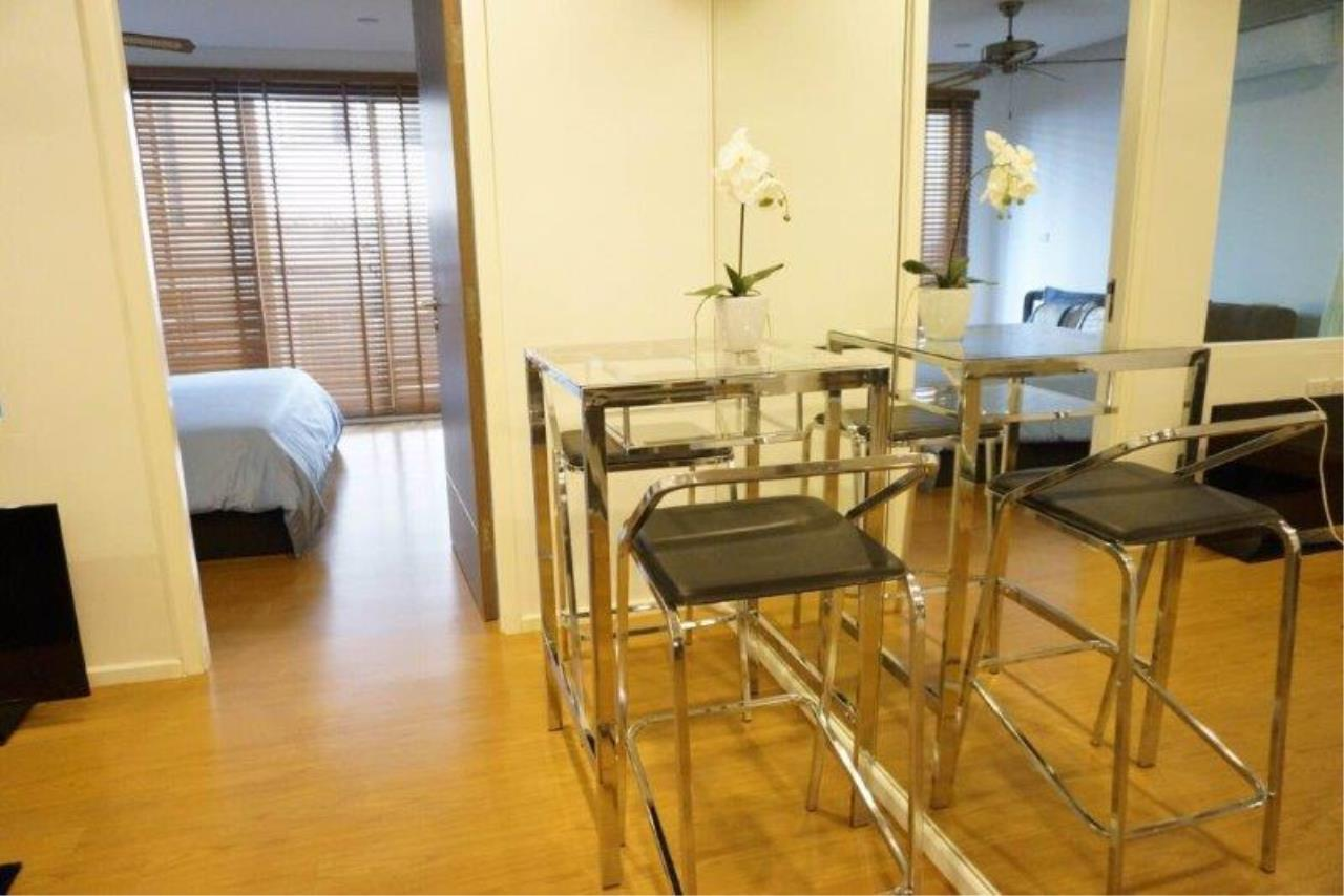 Century21 Skylux Agency's 15 Sukhumvit Residences / Condo For Sale / 1 Bedroom / 45 SQM / BTS Nana / Bangkok 1
