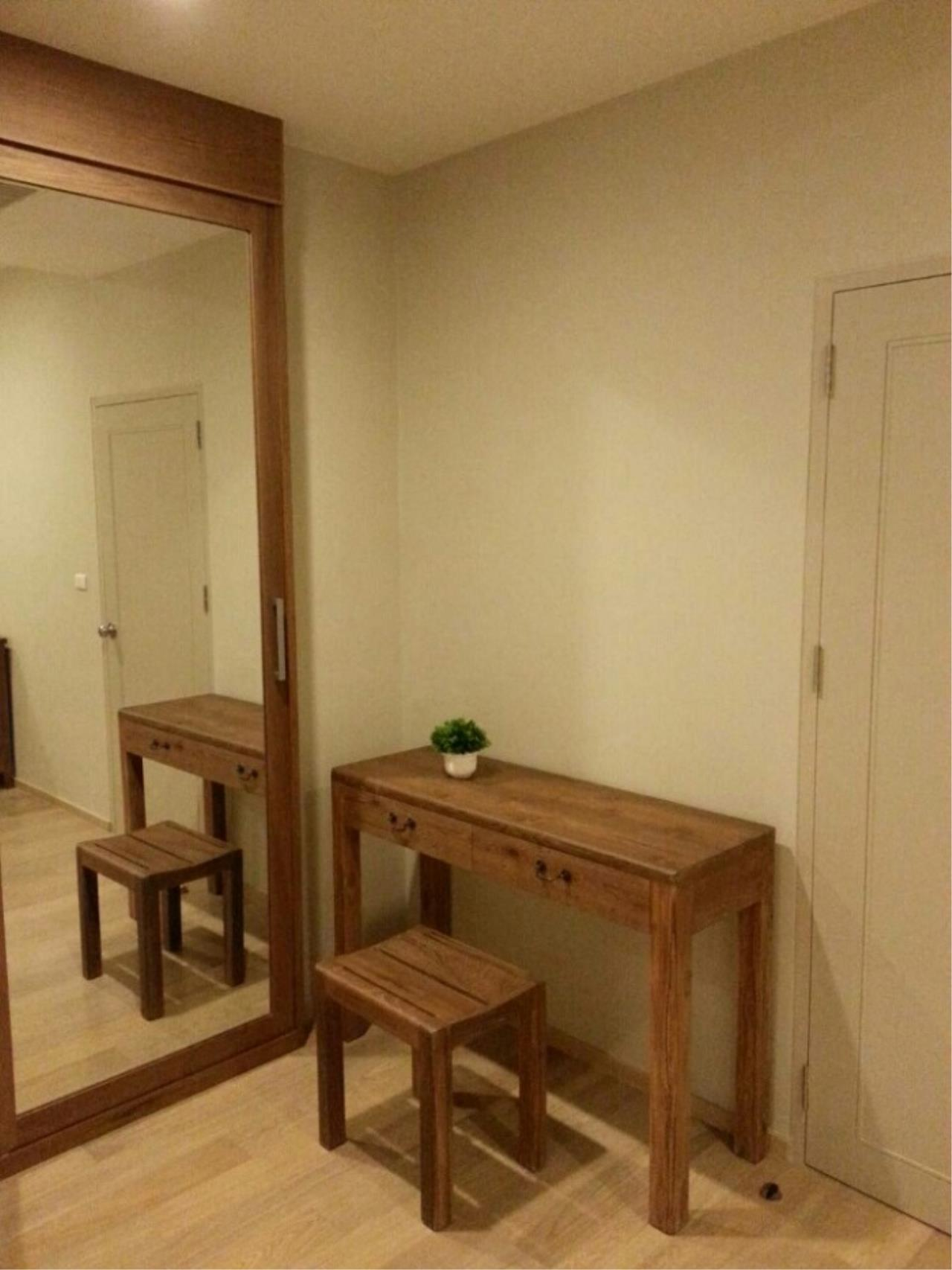 Century21 Skylux Agency's Noble Reveal / Condo For Rent / 1 Bedroom / 52 SQM / BTS Ekkamai / Bangkok 6
