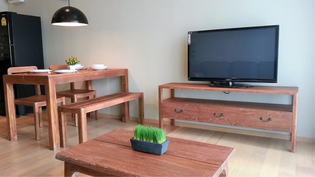 Century21 Skylux Agency's Noble Reveal / Condo For Rent / 1 Bedroom / 52 SQM / BTS Ekkamai / Bangkok 4