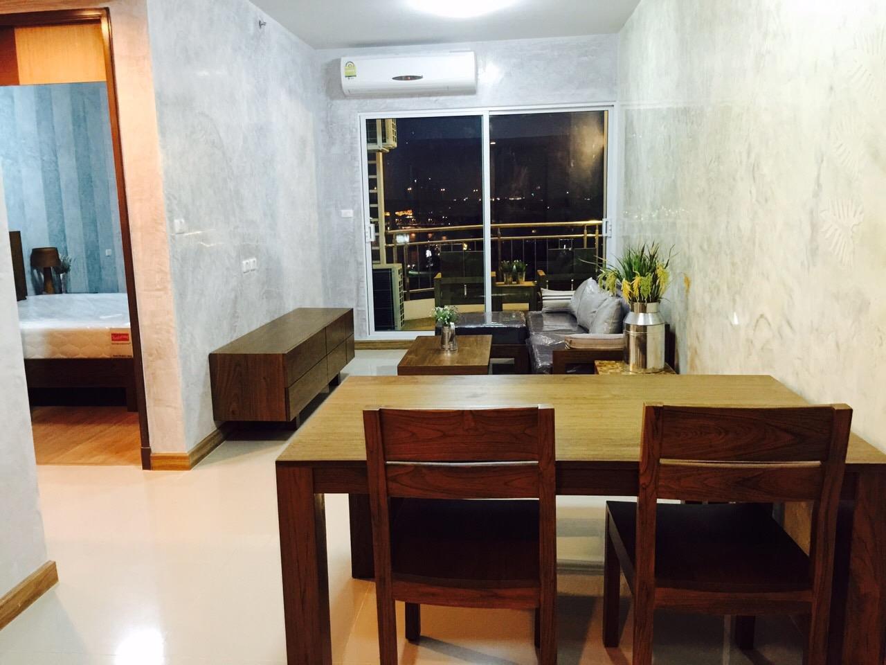 Century21 Skylux Agency's Supalai River Resort / Condo For Sale / 1 Bedroom / 54.5 SQM / BTS Wongwian Yai / Bangkok 3