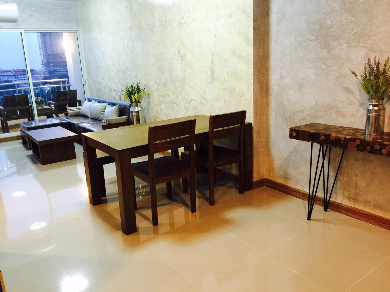 Century21 Skylux Agency's Supalai River Resort / Condo For Sale / 1 Bedroom / 54.5 SQM / BTS Wongwian Yai / Bangkok 5