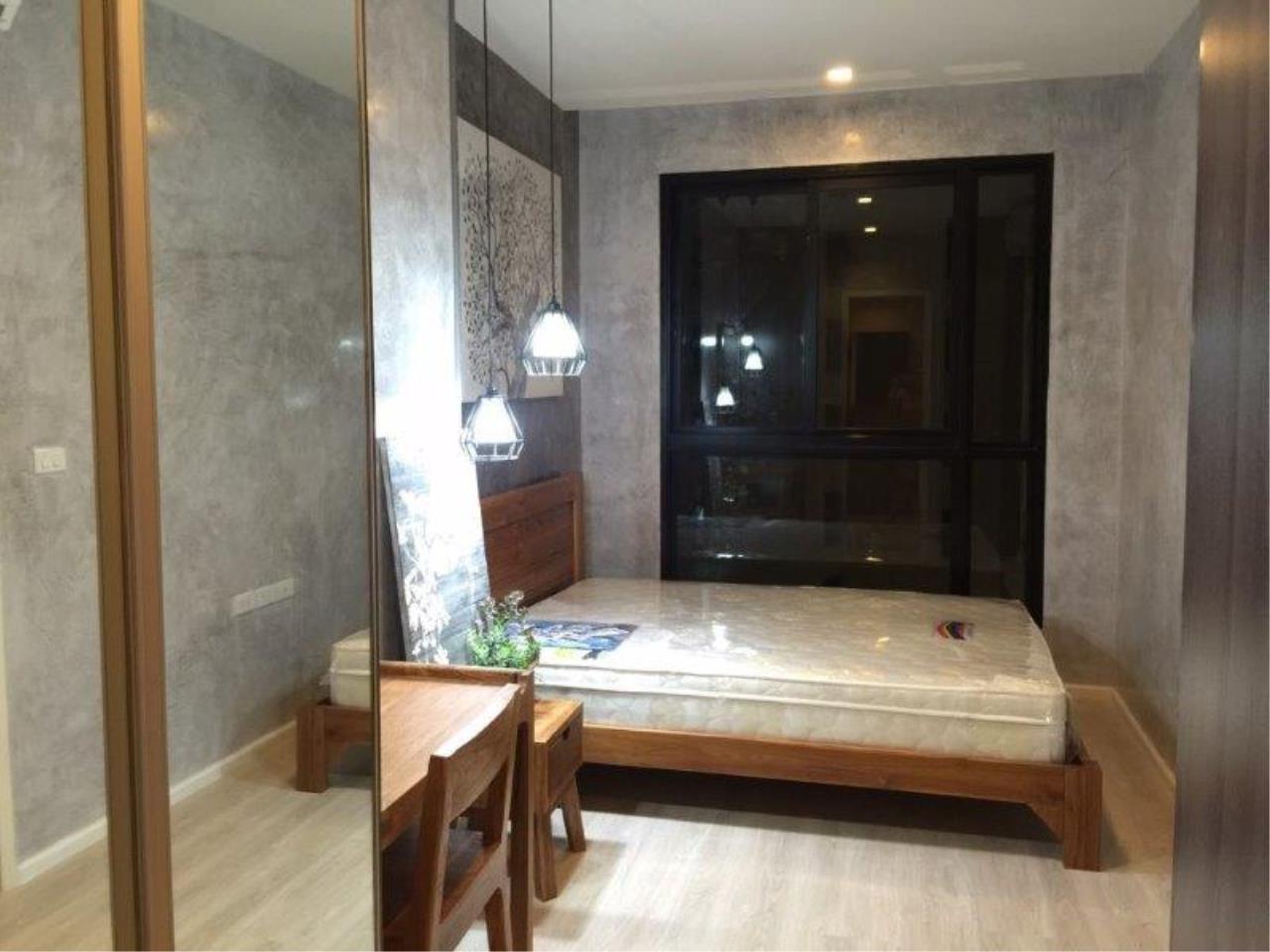 Century21 Skylux Agency's Quinn Condo Ratchada / Condo For Rent / 1 Bedroom / 34 SQM / MRT Sutthisan / Bangkok 3
