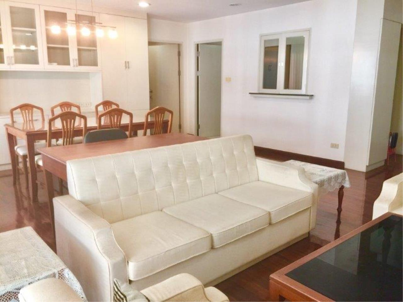 Century21 Skylux Agency's Navin Court / Condo For Sale / 3 Bedroom / 122 SQM / BTS Phloen Chit / Bangkok 3