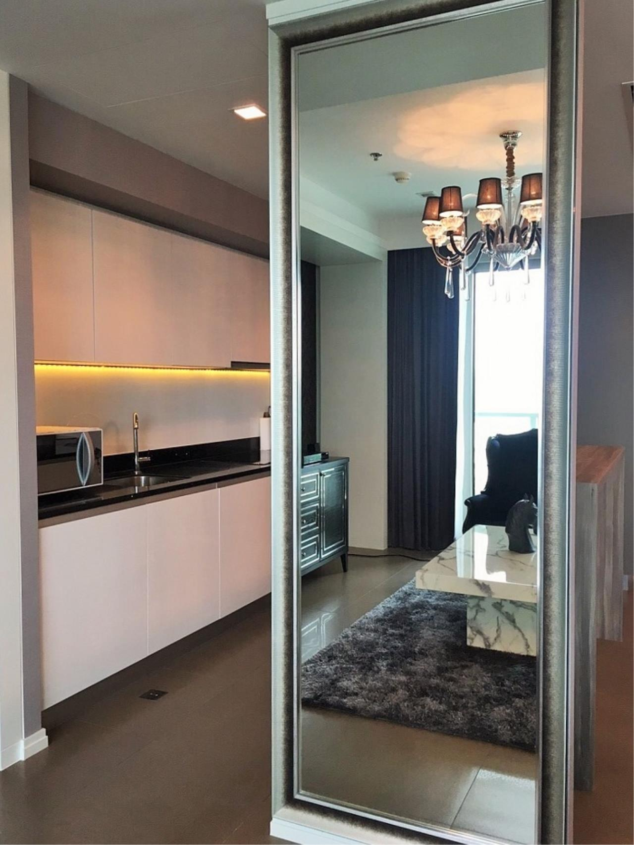 Century21 Skylux Agency's The River / Condo For Sale / 2 Bedroom / 132.11 SQM / BTS Krung Thon Buri / Bangkok 4