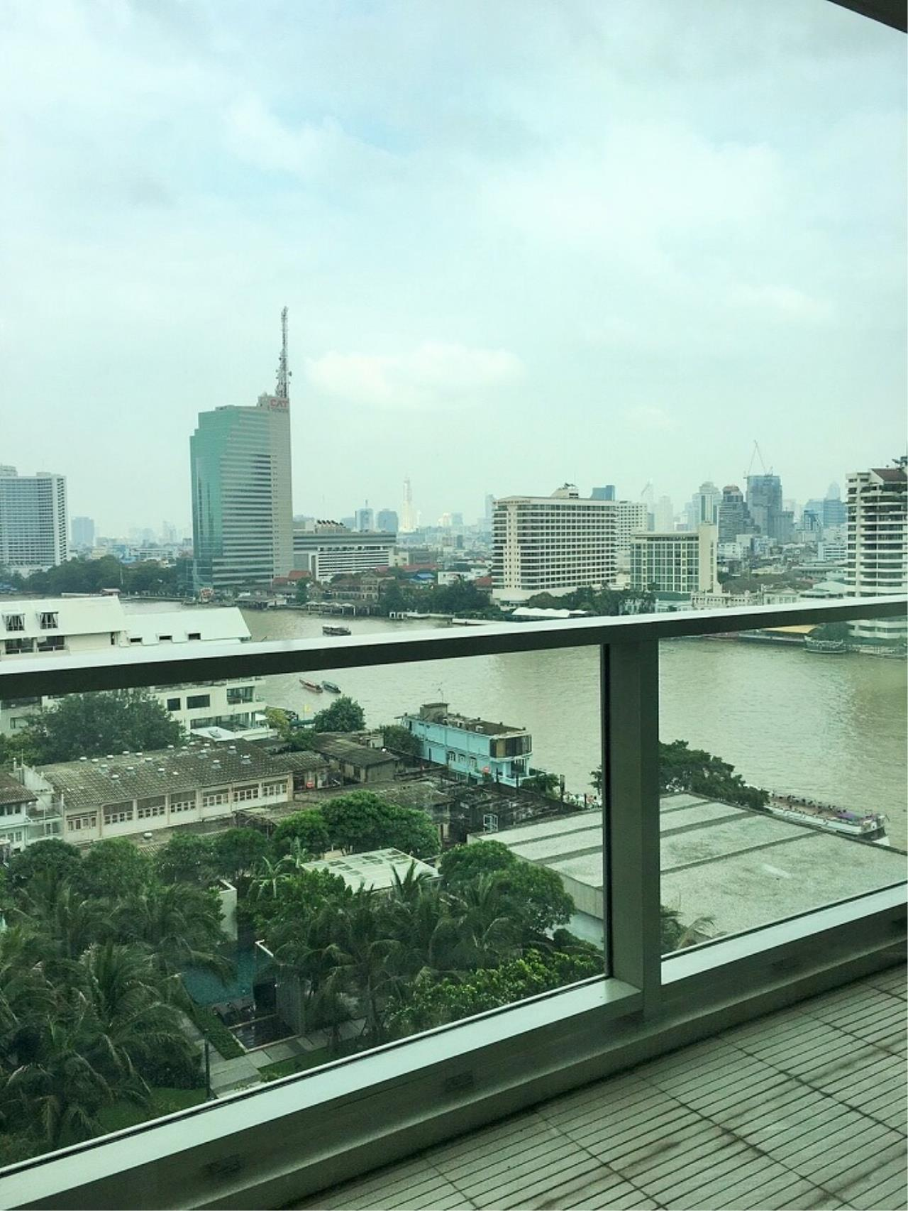 Century21 Skylux Agency's The River / Condo For Sale / 2 Bedroom / 132.11 SQM / BTS Krung Thon Buri / Bangkok 7