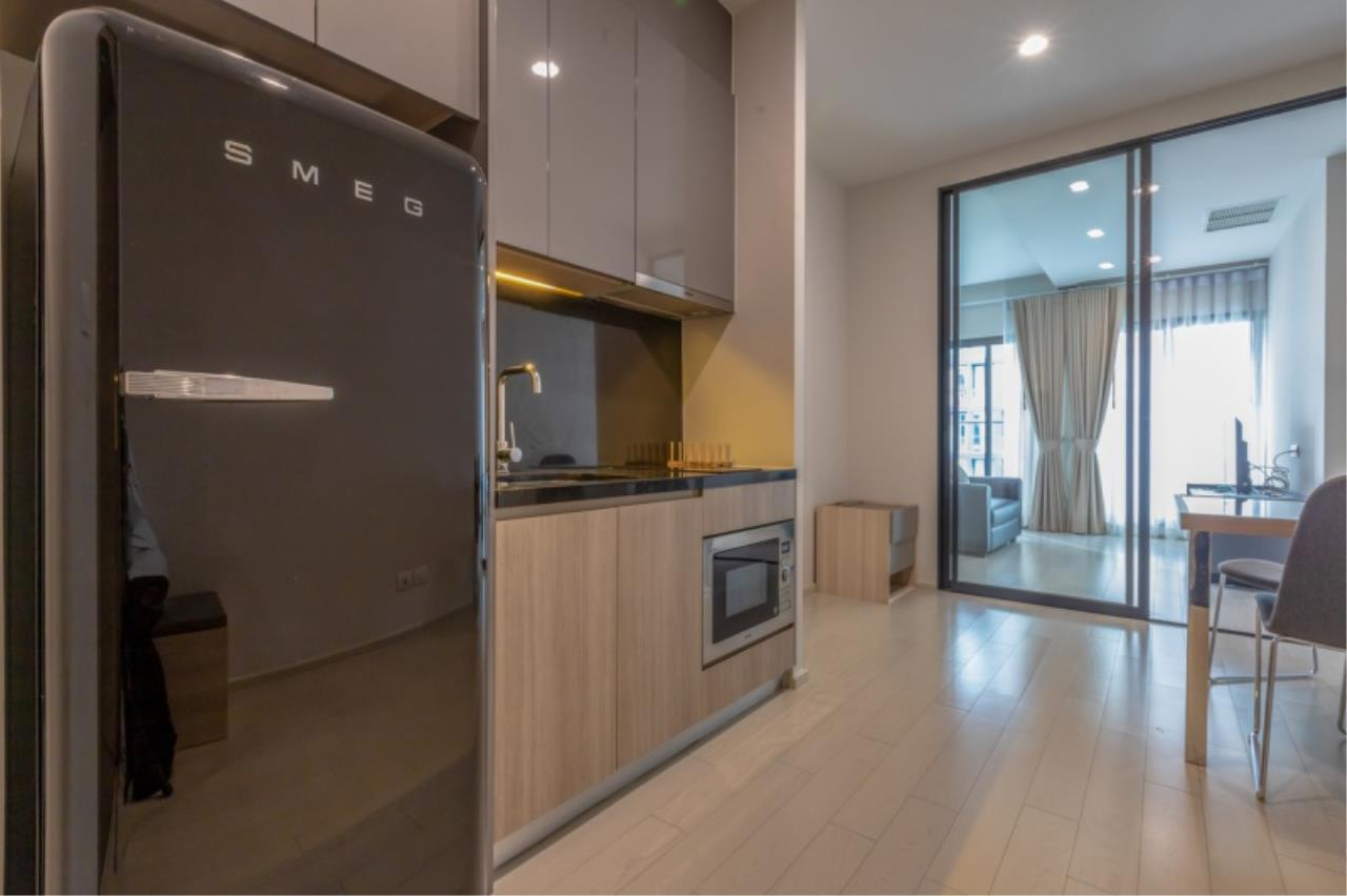 Century21 Skylux Agency's Noble Ploenchit / Condo For Rent / 1 Bedroom / 47.24 SQM / BTS Phloen Chit / Bangkok 8