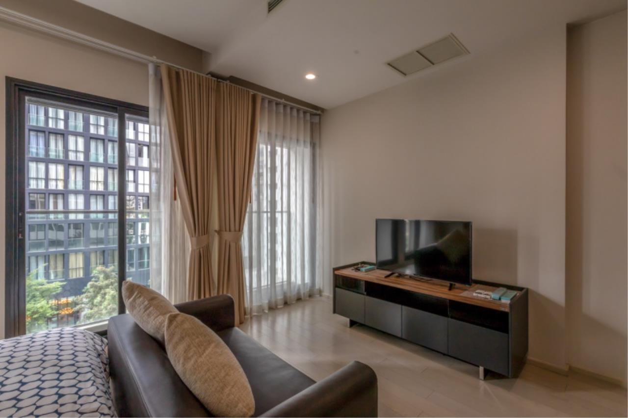 Century21 Skylux Agency's Noble Ploenchit / Condo For Rent / 1 Bedroom / 47.24 SQM / BTS Phloen Chit / Bangkok 4