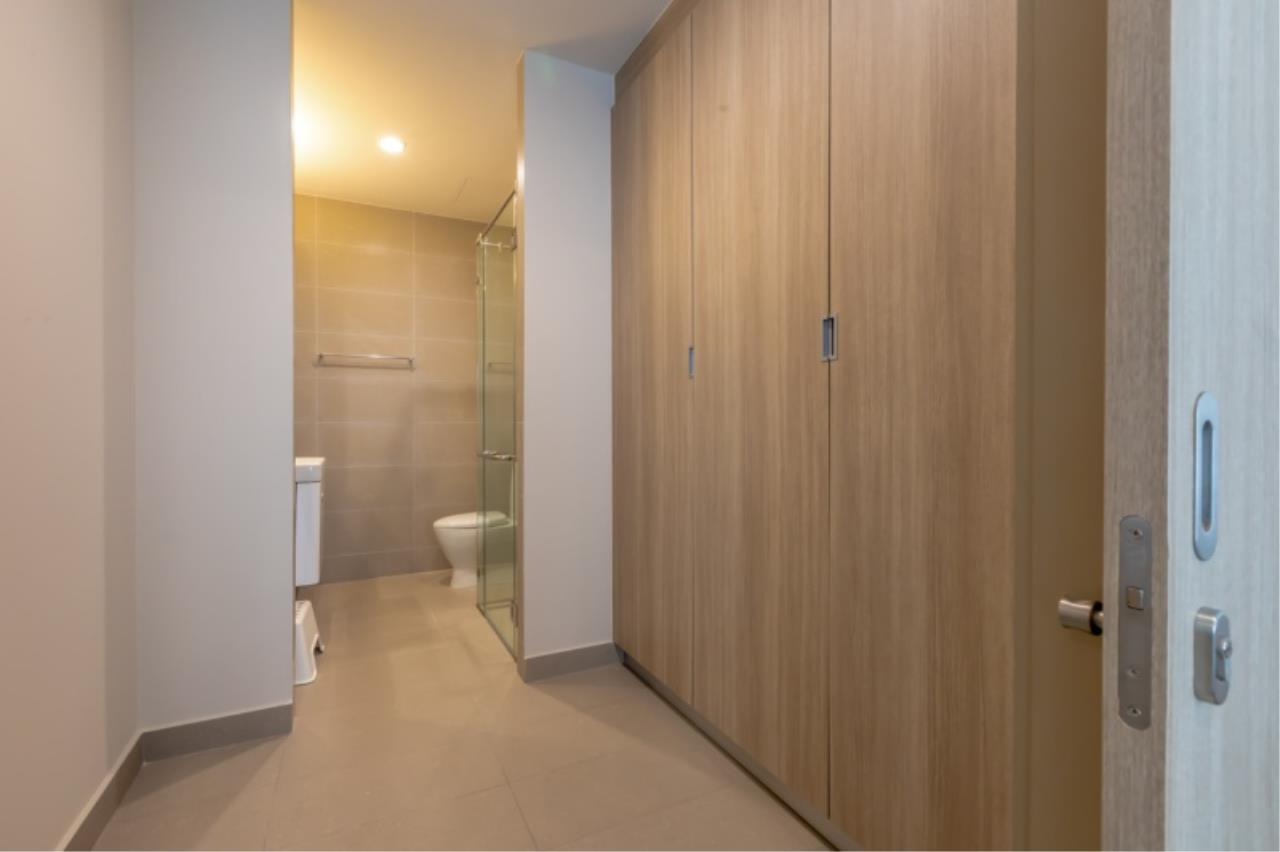 Century21 Skylux Agency's Noble Ploenchit / Condo For Rent / 1 Bedroom / 47.24 SQM / BTS Phloen Chit / Bangkok 9