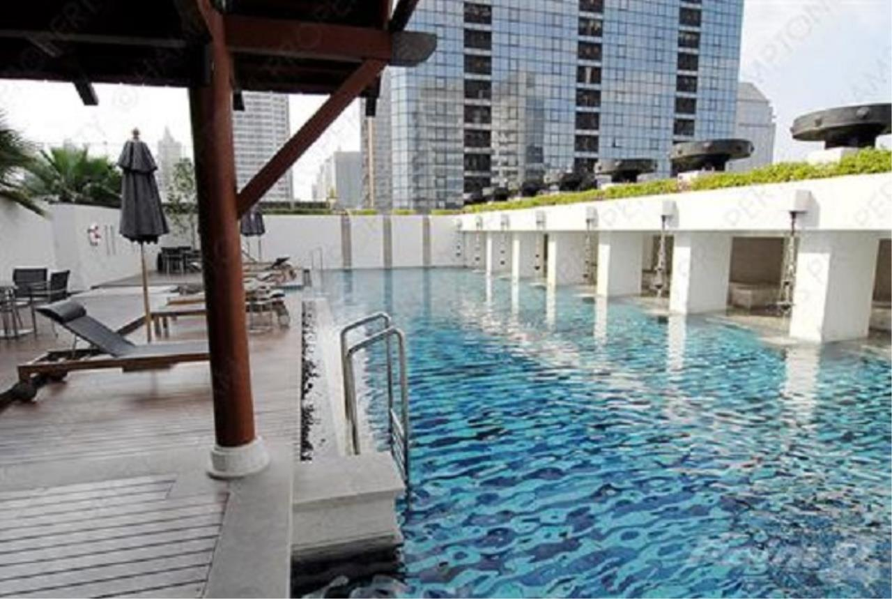 Century21 Skylux Agency's Athenee Residence / Condo For Rent / 2 Bedroom / 120 SQM / BTS Phloen Chit / Bangkok 7