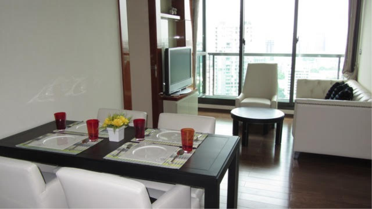 Century21 Skylux Agency's The Address Sukhumvit 28 / Condo For Rent / 2 Bedroom / 66 SQM / BTS Phrom Phong / Bangkok 1