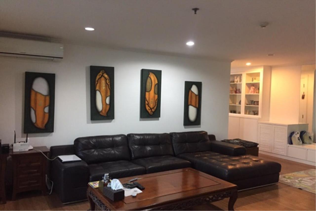 Century21 Skylux Agency's Wattana Suite / Condo For Sale / 3 Bedroom / 135 SQM / BTS Asok / Bangkok 1