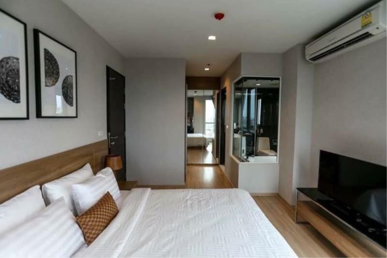 Century21 Skylux Agency's Rhythm Sathorn / Condo For Sale / 2 Bedroom / 63.5 SQM / BTS Saphan Taksin / Bangkok 6