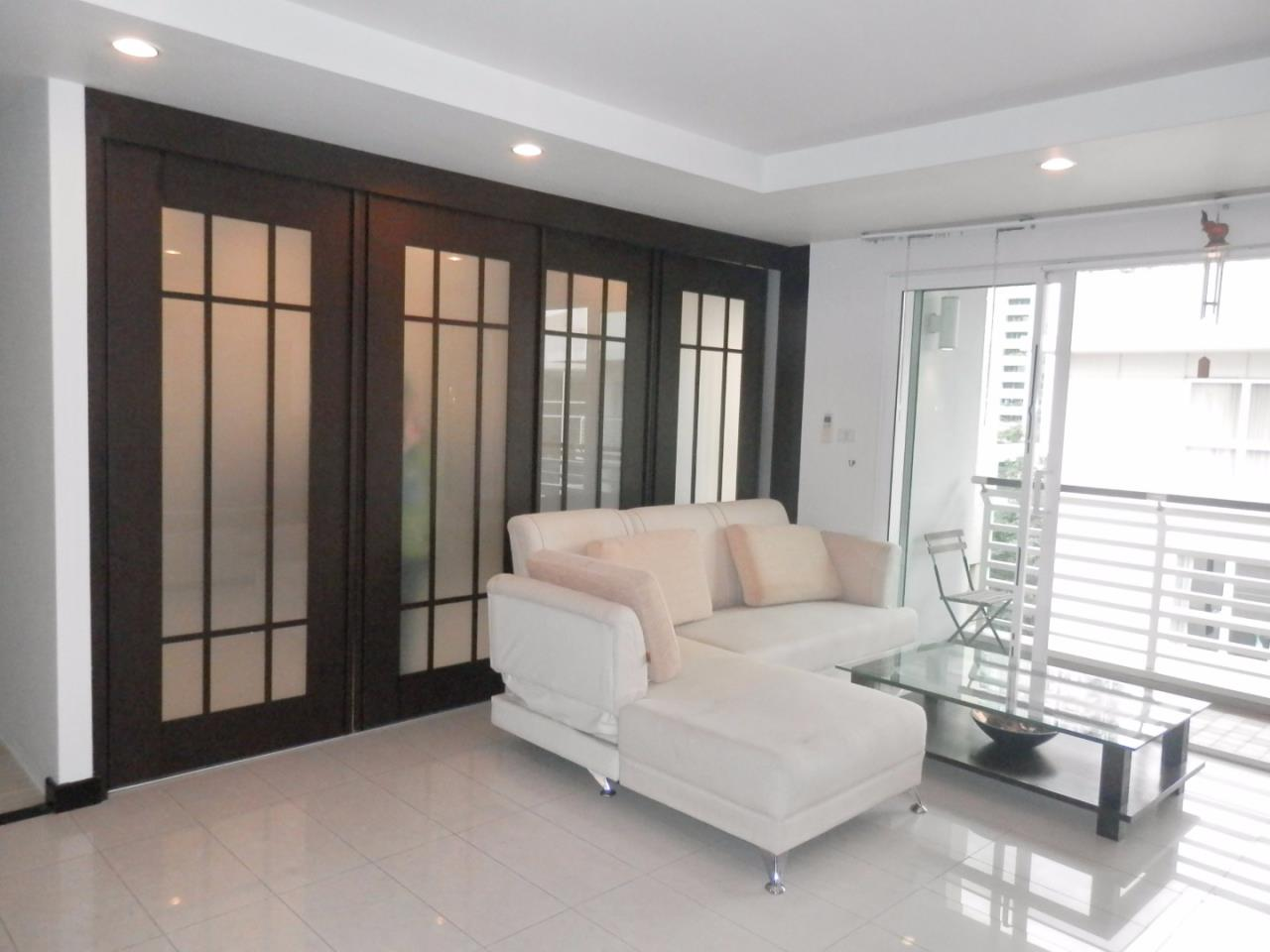 Century21 Skylux Agency's Avenue 61 / Condo For Rent / 3 Bedroom / 191 SQM / BTS Ekkamai / Bangkok 1