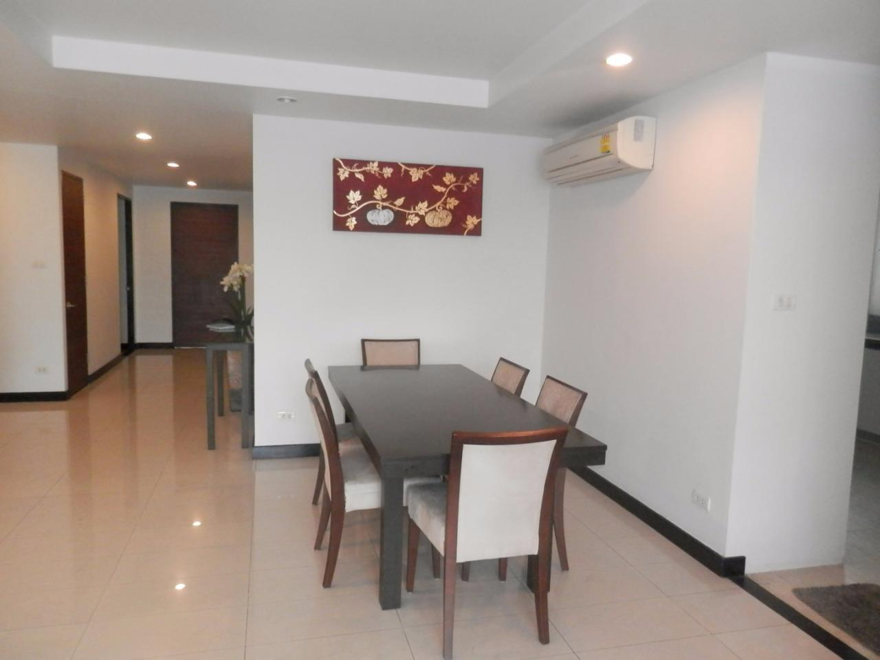 Century21 Skylux Agency's Avenue 61 / Condo For Rent / 3 Bedroom / 191 SQM / BTS Ekkamai / Bangkok 9