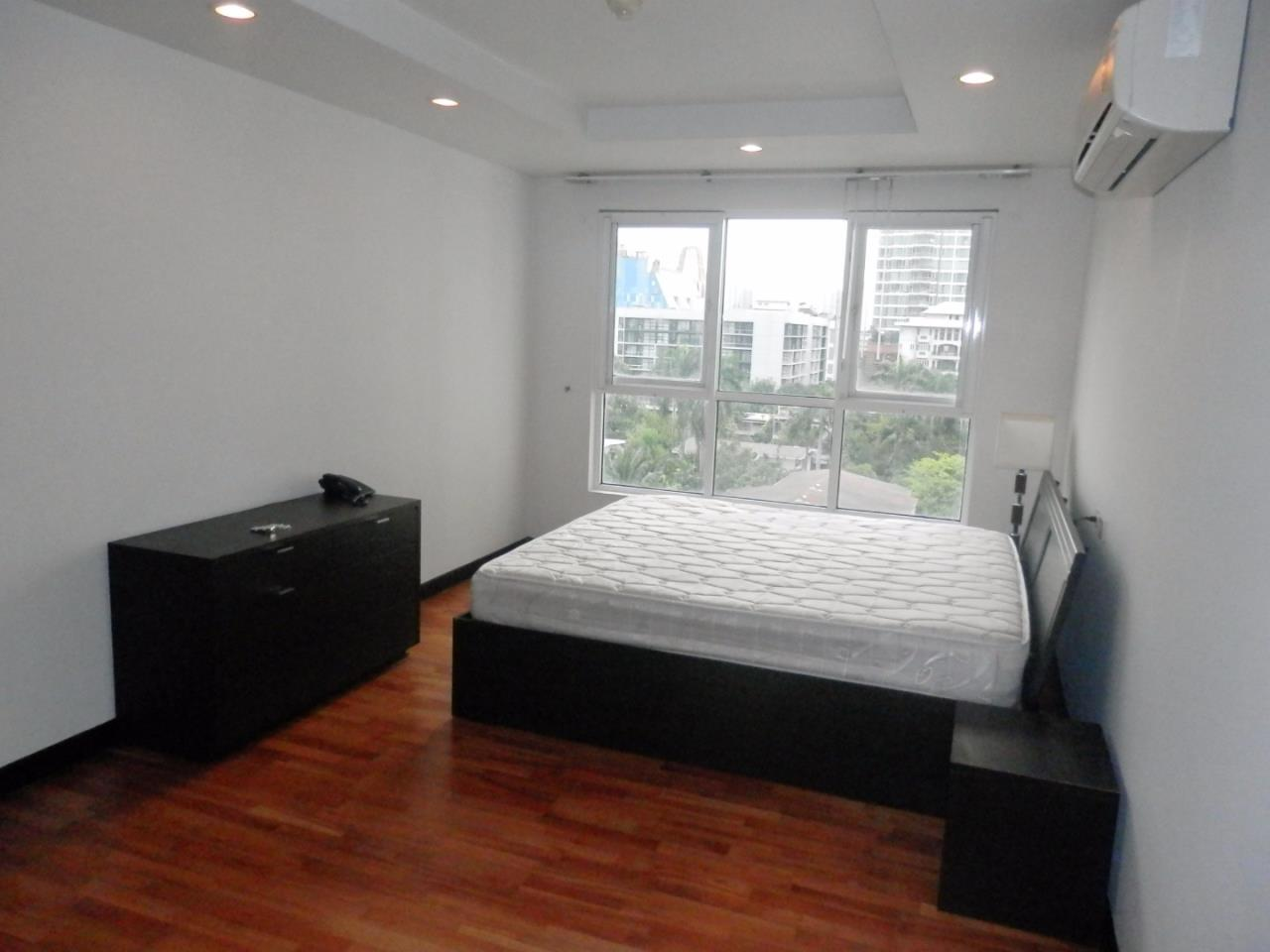 Century21 Skylux Agency's Avenue 61 / Condo For Rent / 3 Bedroom / 191 SQM / BTS Ekkamai / Bangkok 5