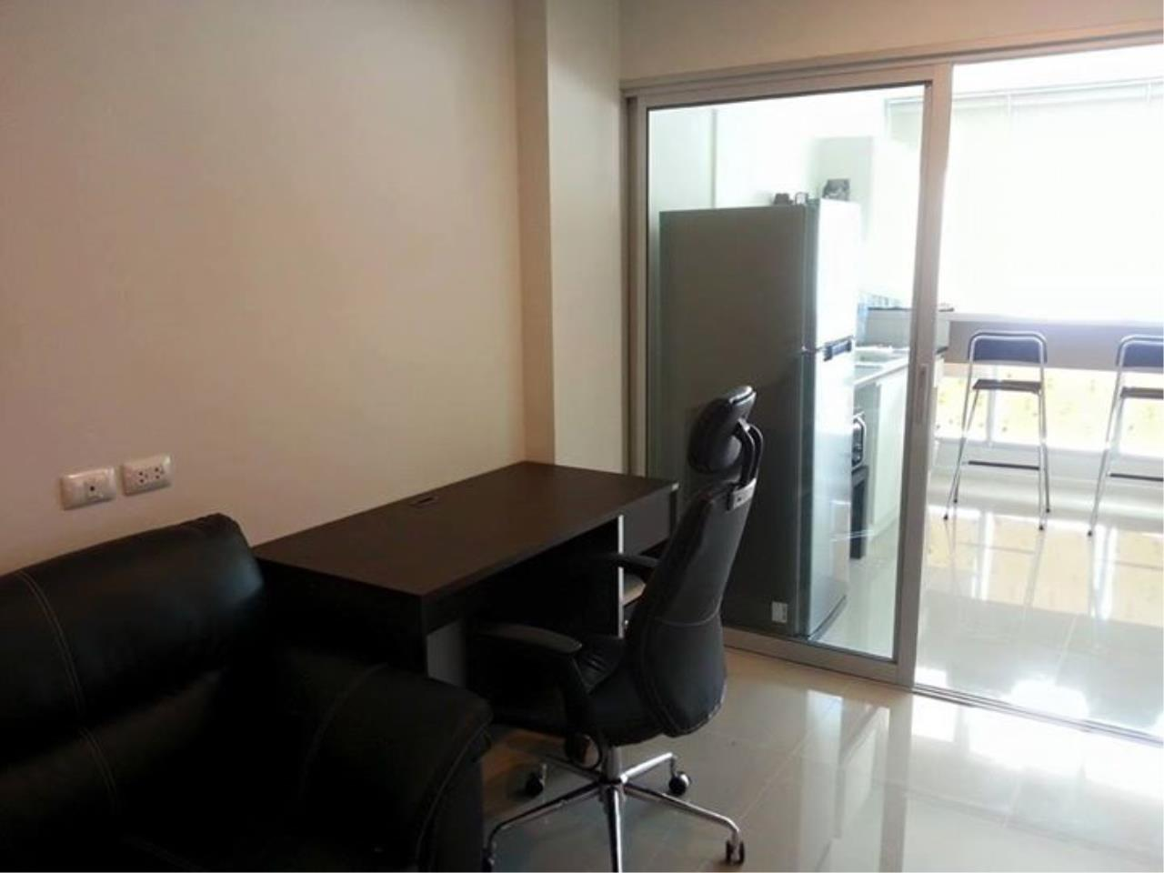 Century21 Skylux Agency's Aspire Rama 9 / Condo For Sale / 1 Bedroom / 39 SQM / MRT Phra Ram 9 / Bangkok 5