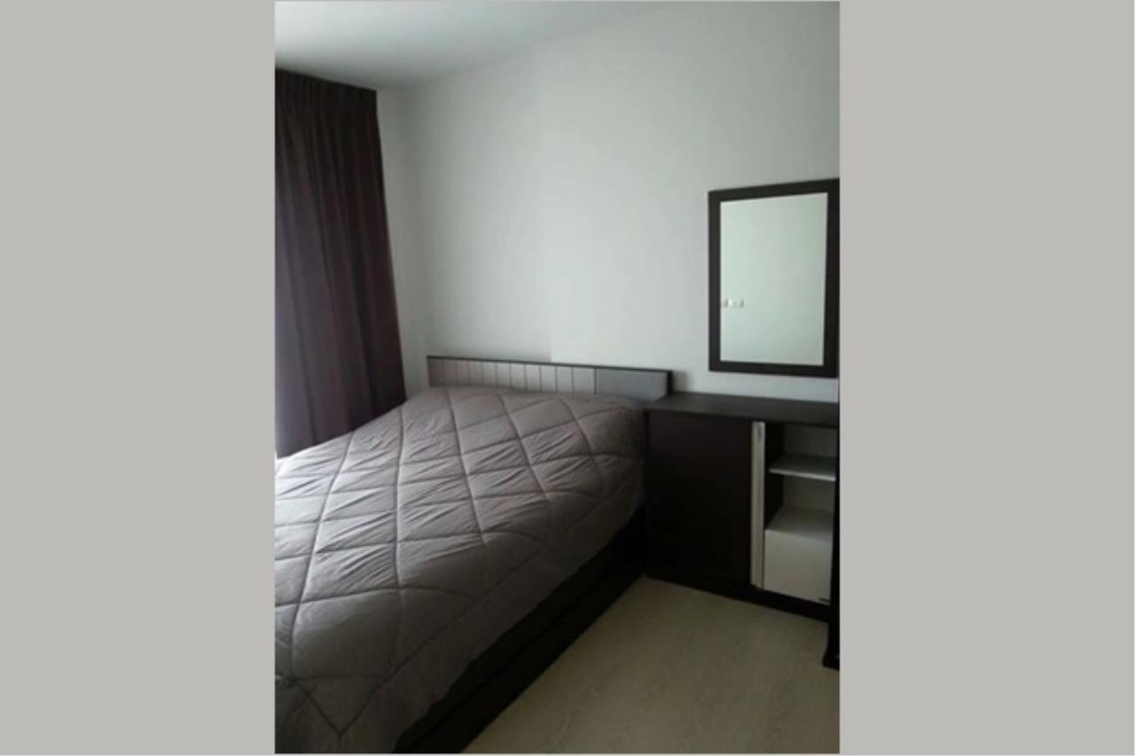 Century21 Skylux Agency's Aspire Rama 9 / Condo For Sale / 1 Bedroom / 39 SQM / MRT Phra Ram 9 / Bangkok 6